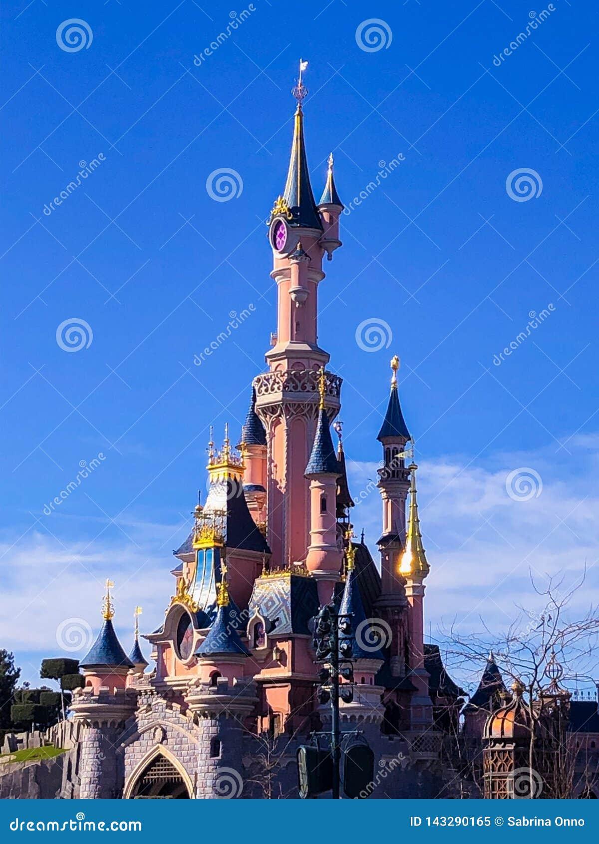 Disney sen