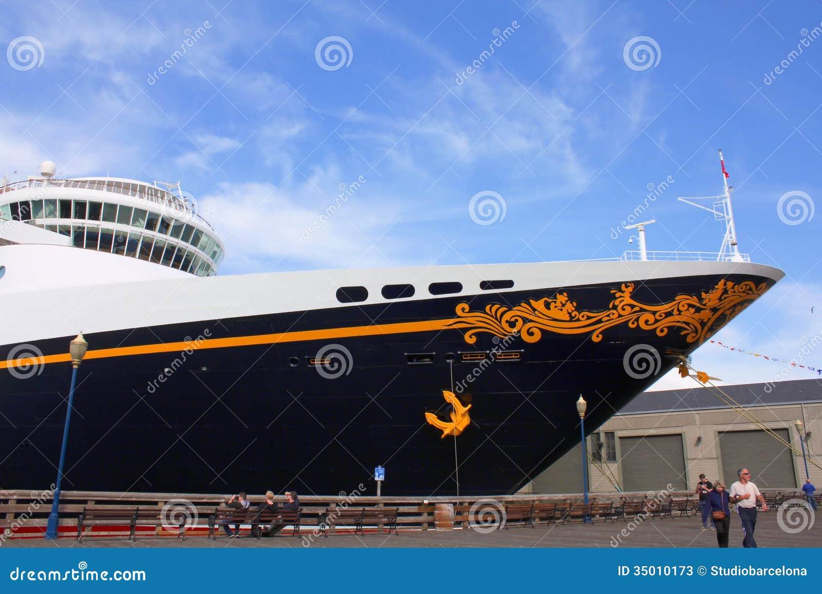 Disney Wonder Cruise Ship Clip Art Disney wonder ship editorial