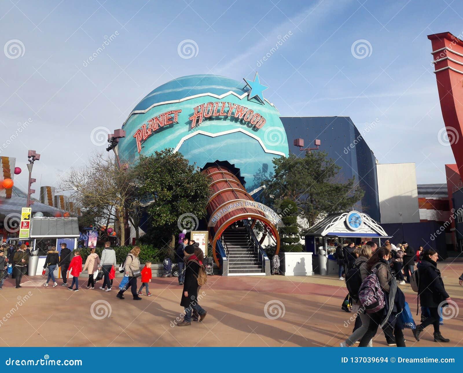 Disneyland Parigi quindicesimo Anniversarry