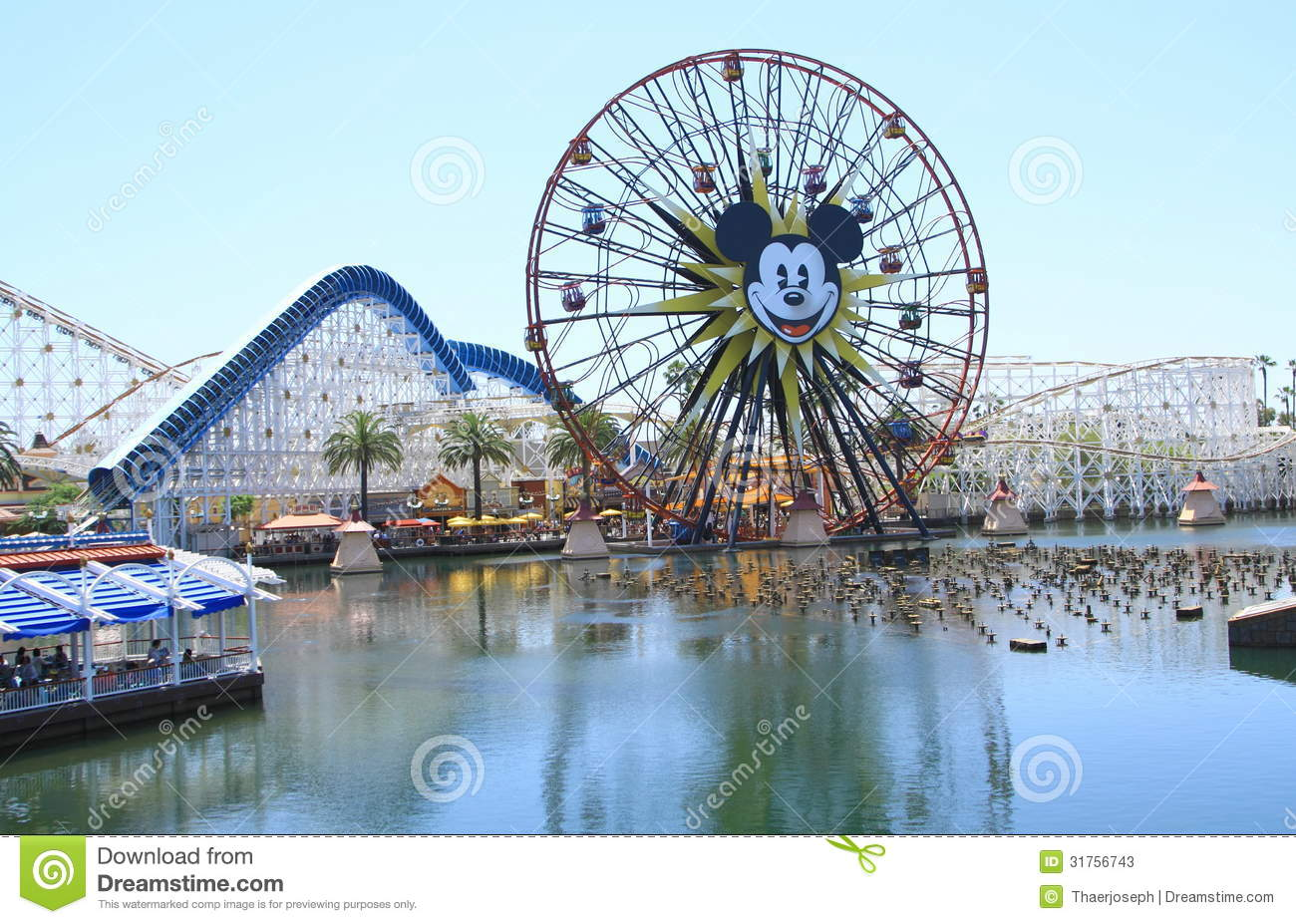 Disneyland Rides, Los Angeles California photo taken on 5/30/2013 2:05 ...