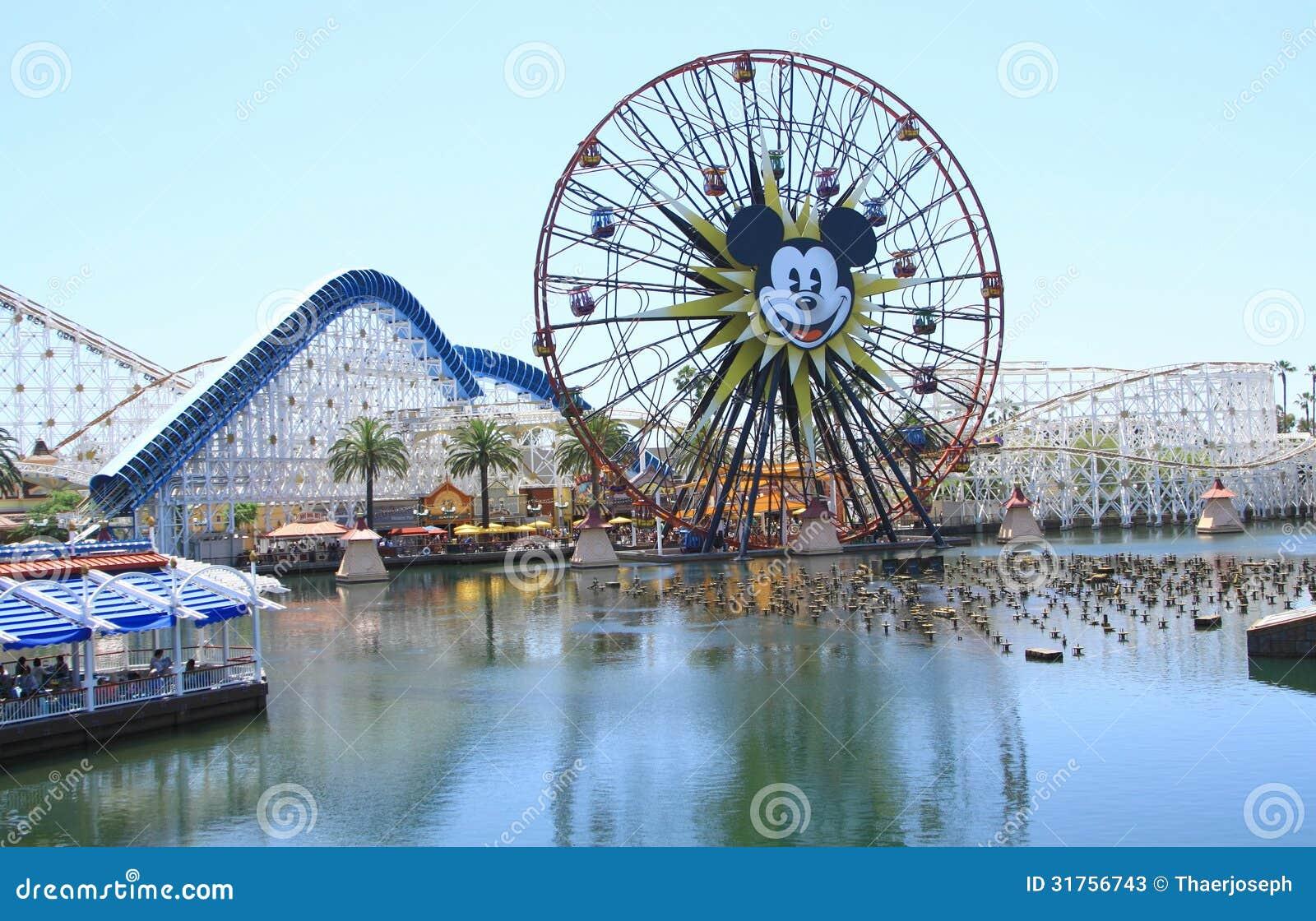 Disneyland ritter
