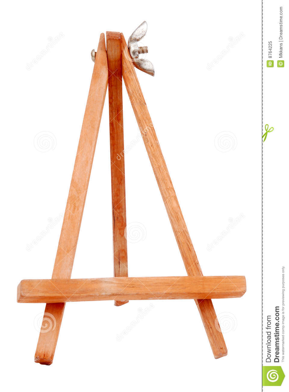 Display Board Stand Royalty Free Stock Photo Image 8764225