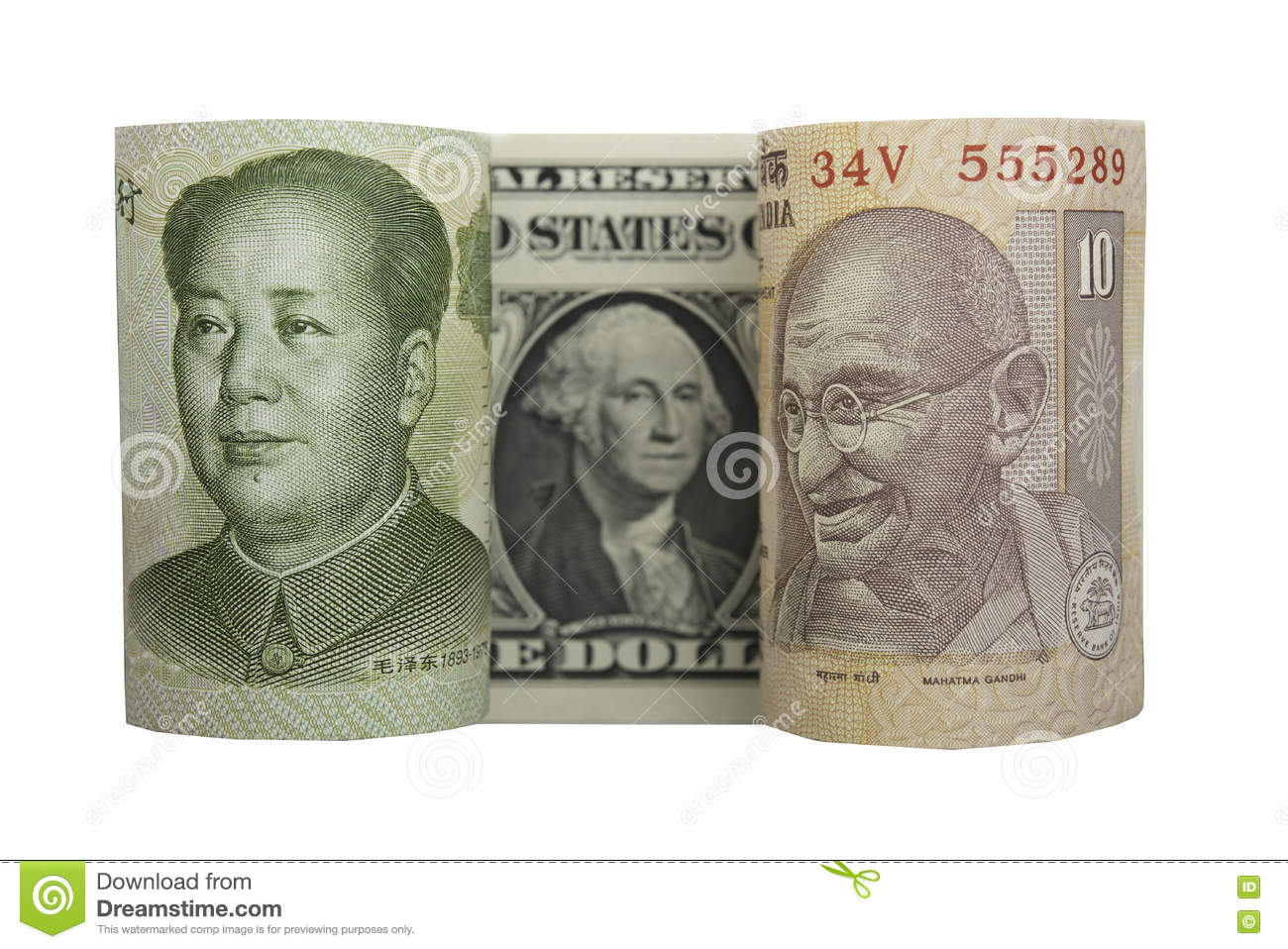 Image result for yuan vs rupee