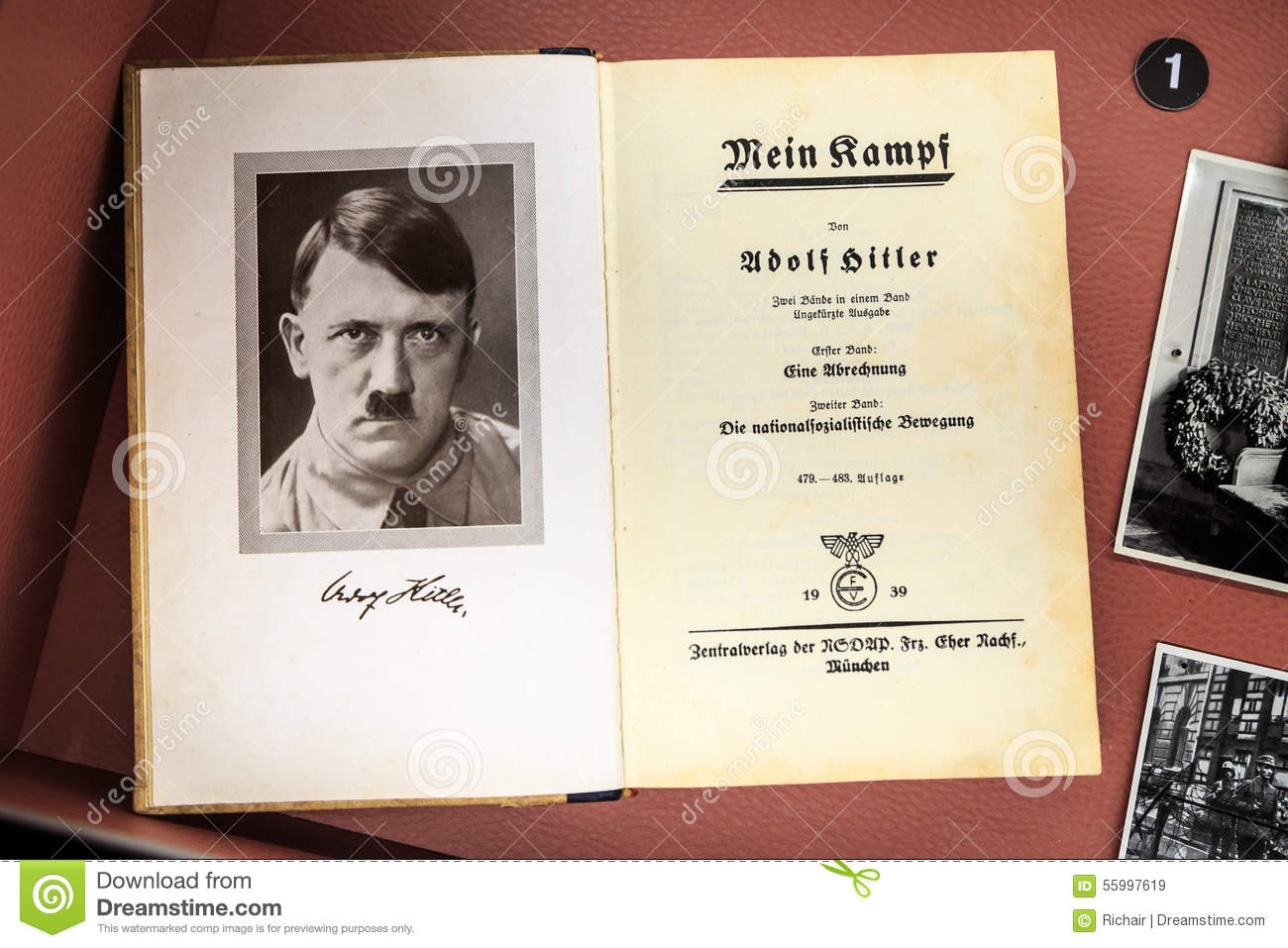 adolf hitler mein kampf pdf download german