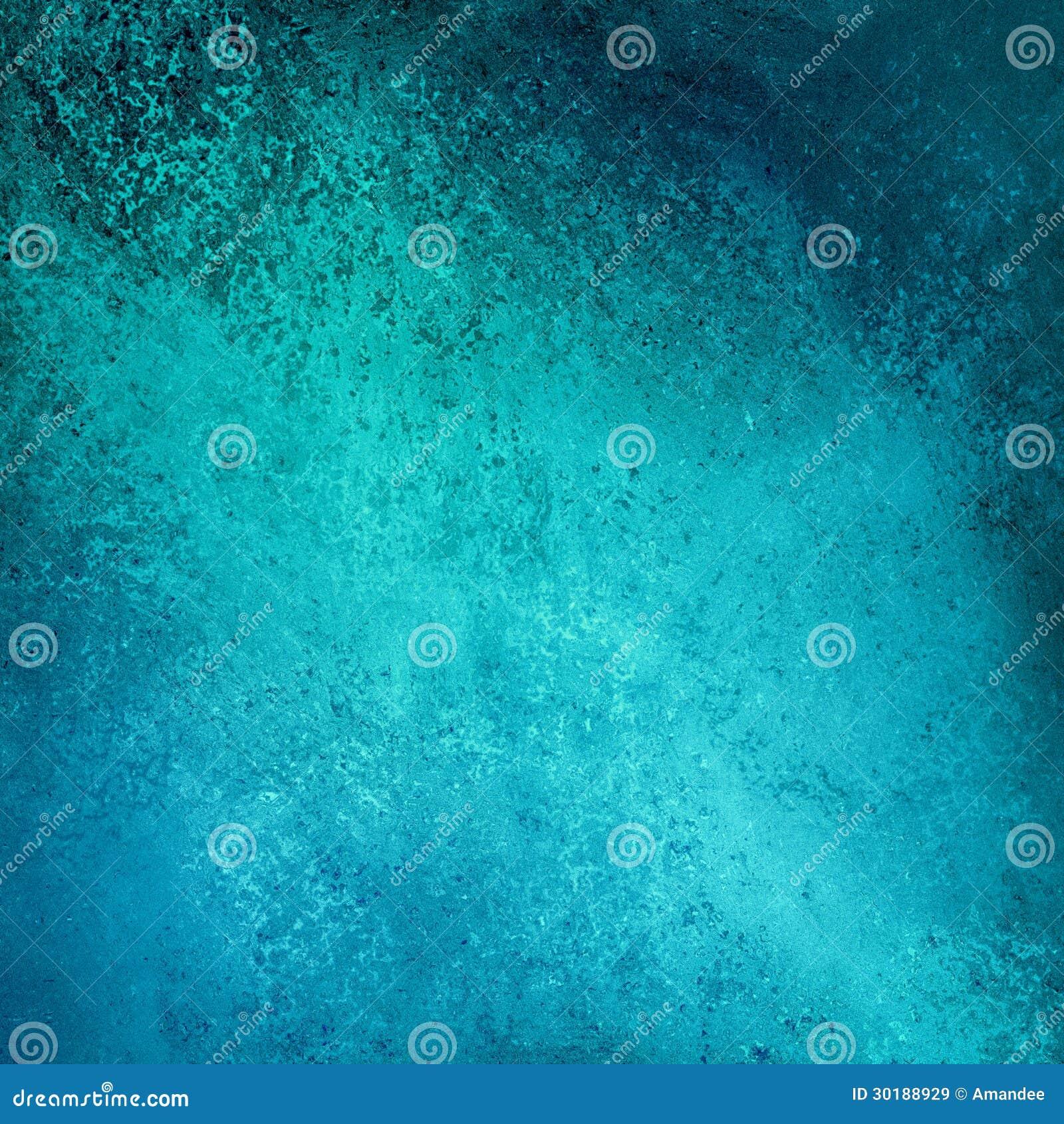 Textura azul abstracta del grunge del blackground