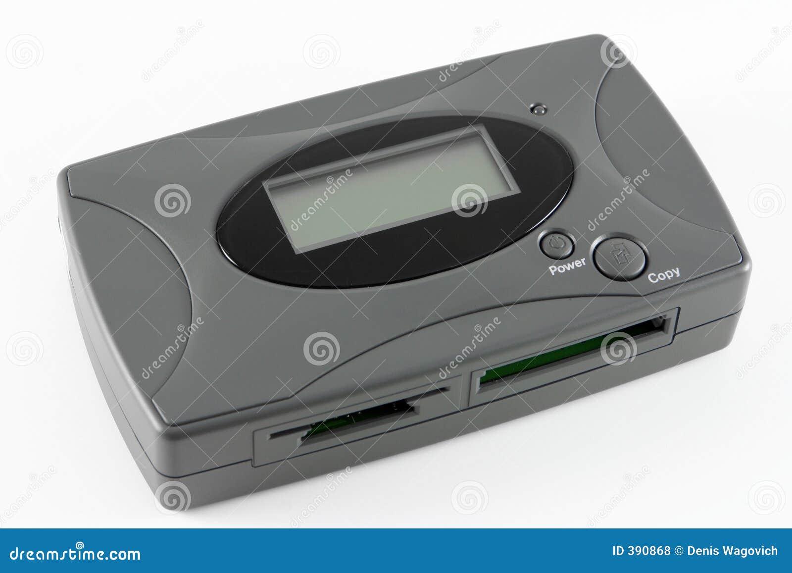 Dispositif de mémorisation