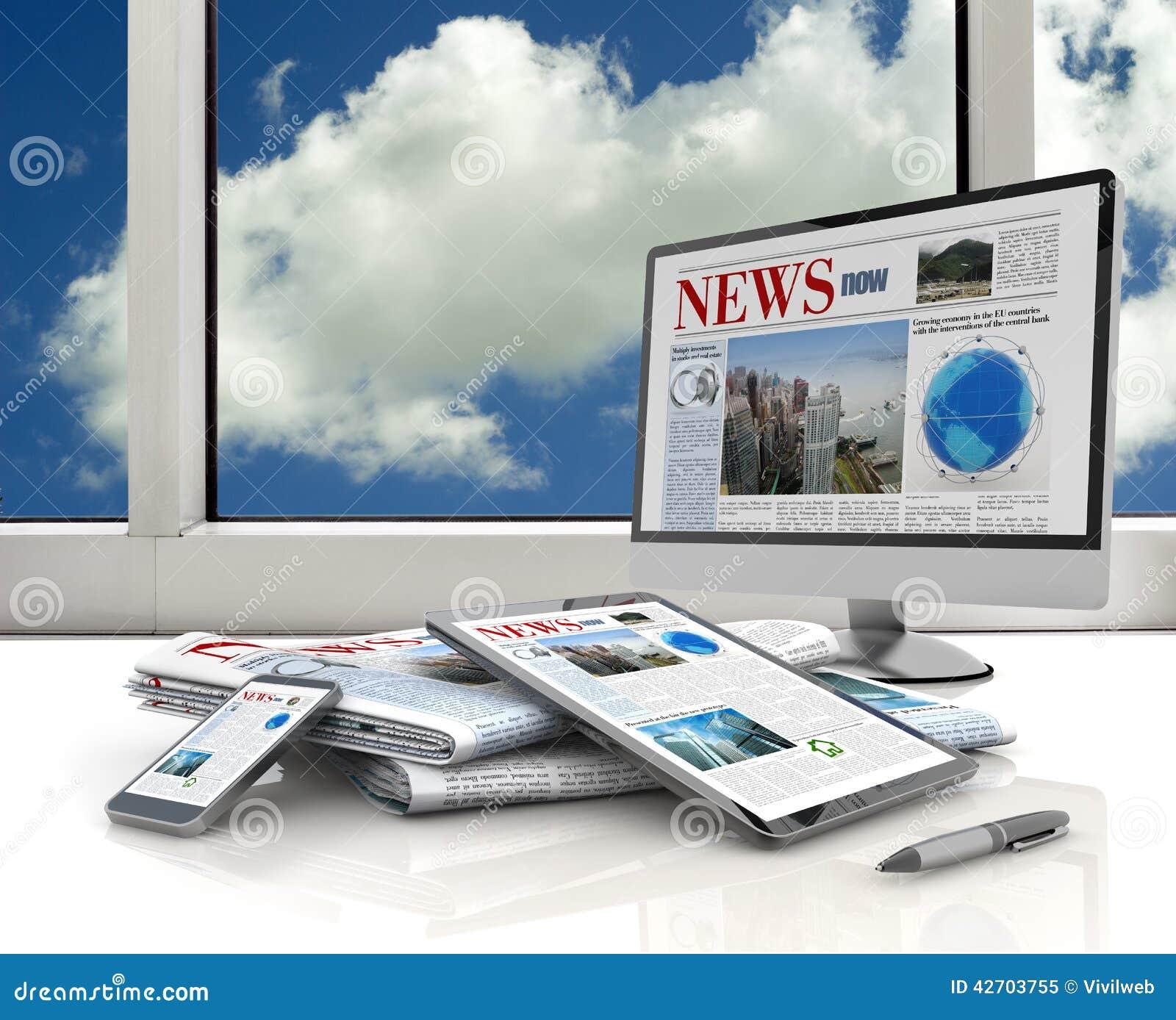 Dispositifs de media de Digital