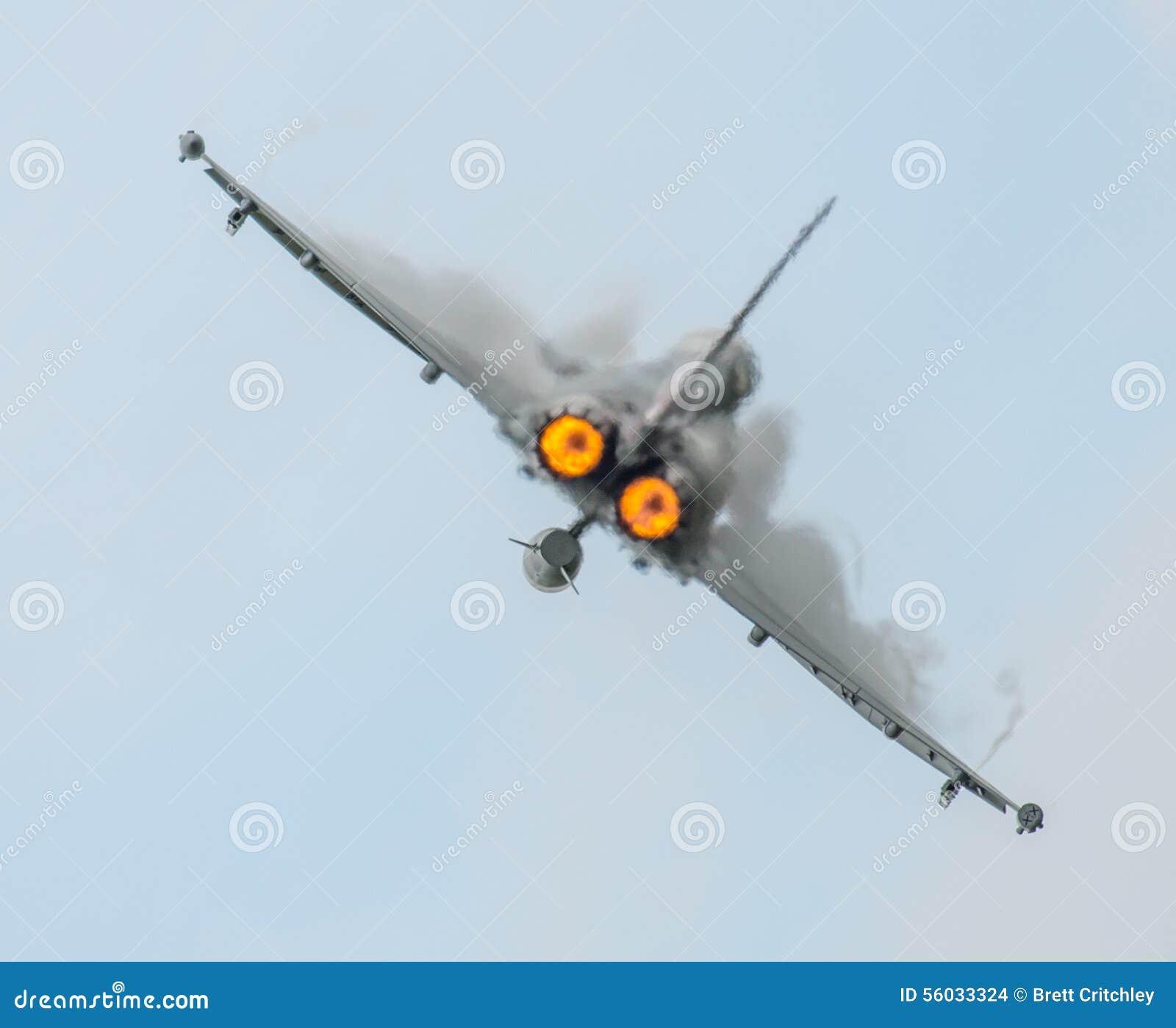 dispositifs-de-postcombustion-d-avion-de