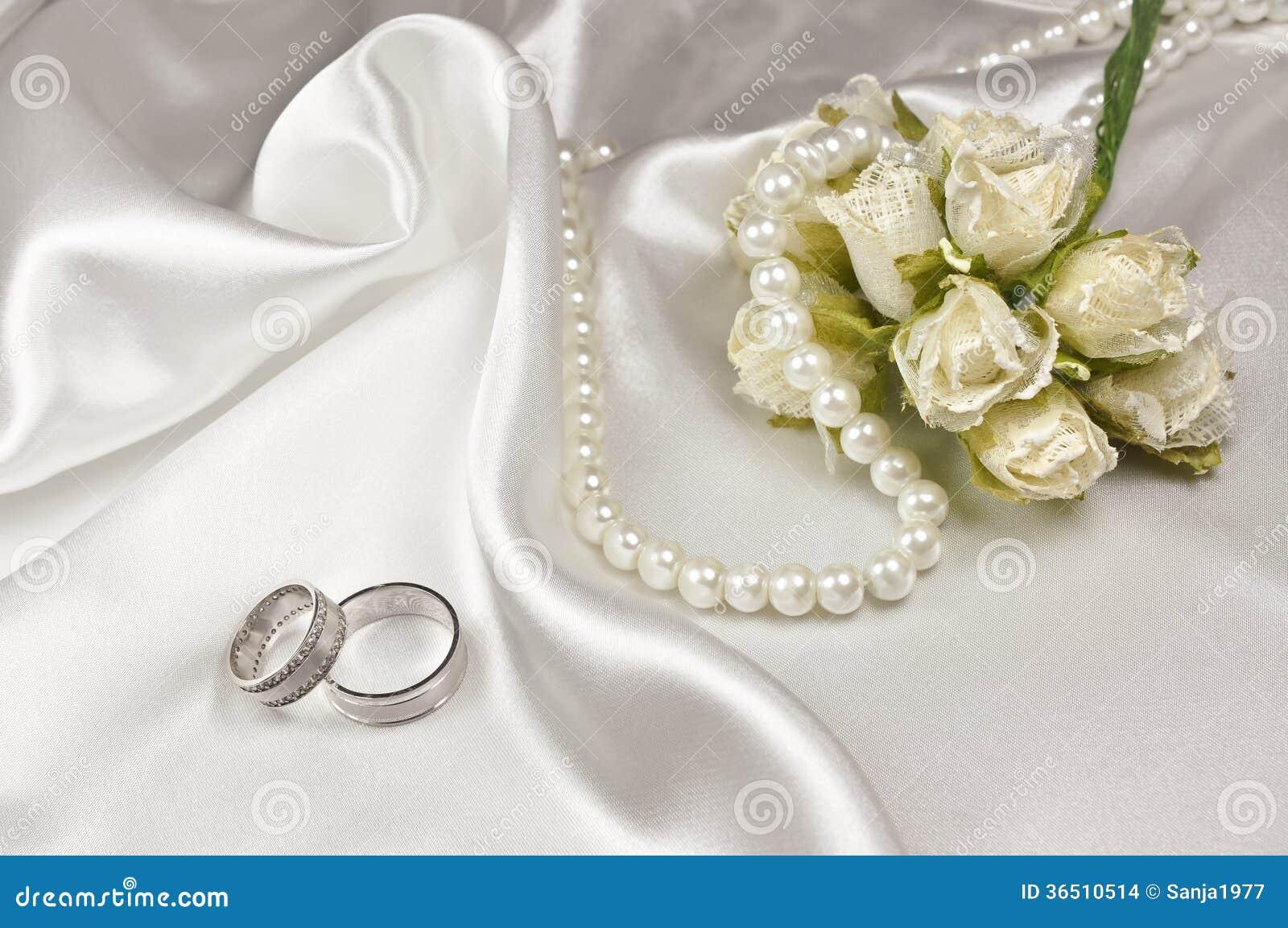 Disposition de mariage