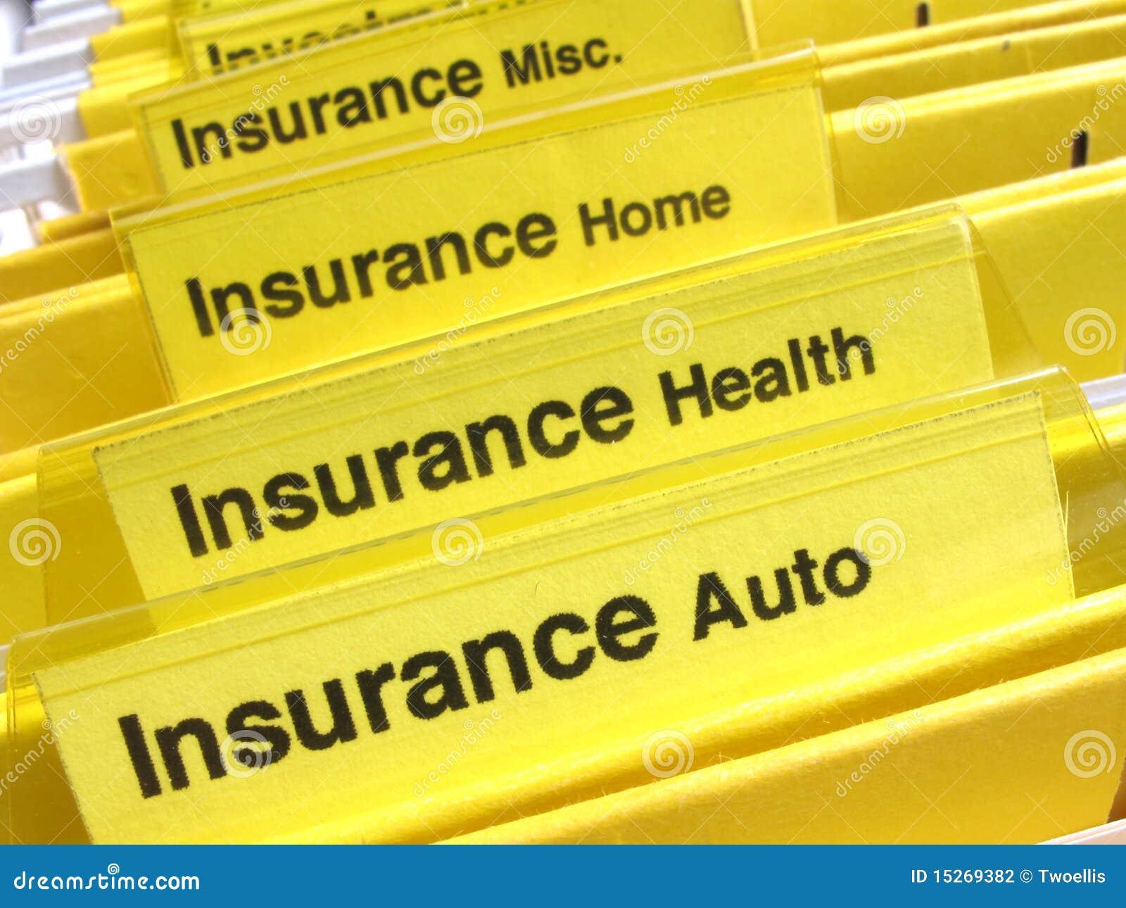 Dispositivi di piegatura di assicurazione