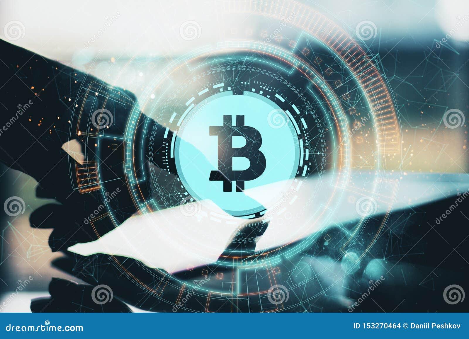 dispositivo bitcoin