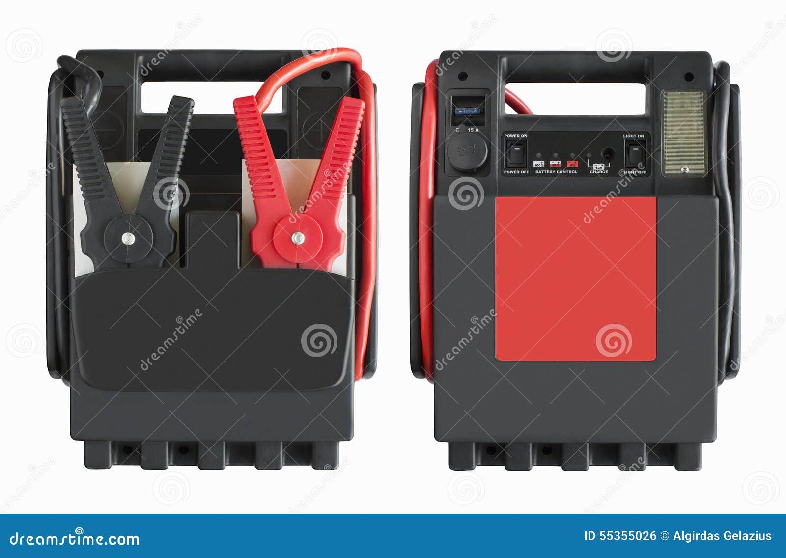 Dispositivo d avviamento automatico di salto