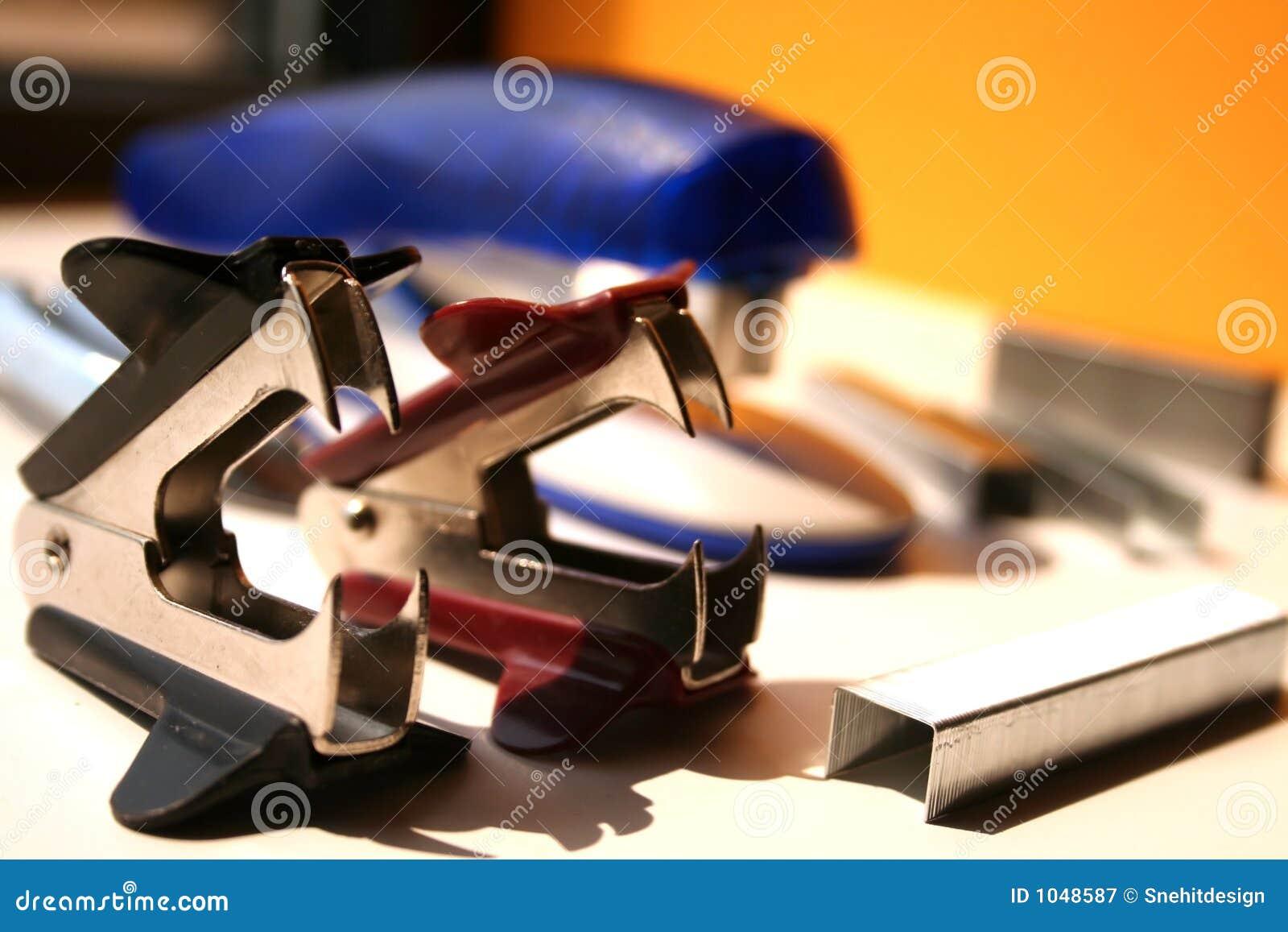 Dispositivo di rimozione della graffetta