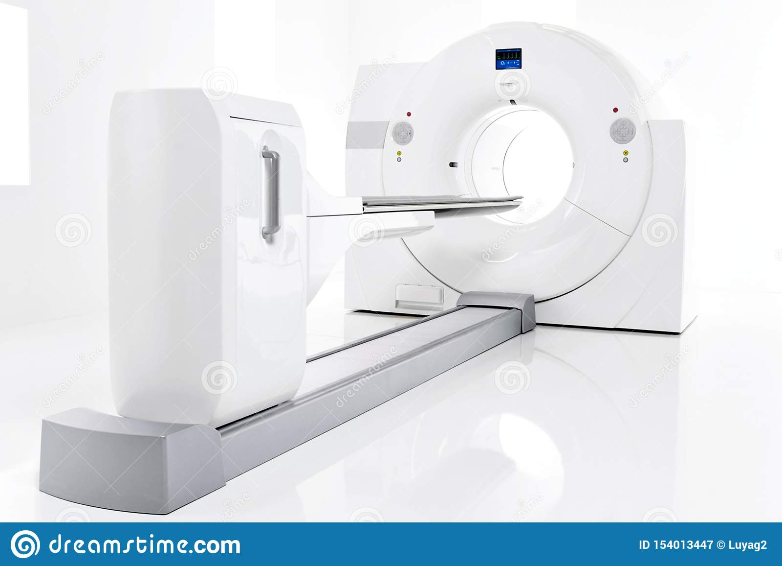 Dispositivo médico do tomografia computorizada Tecnologia moderna