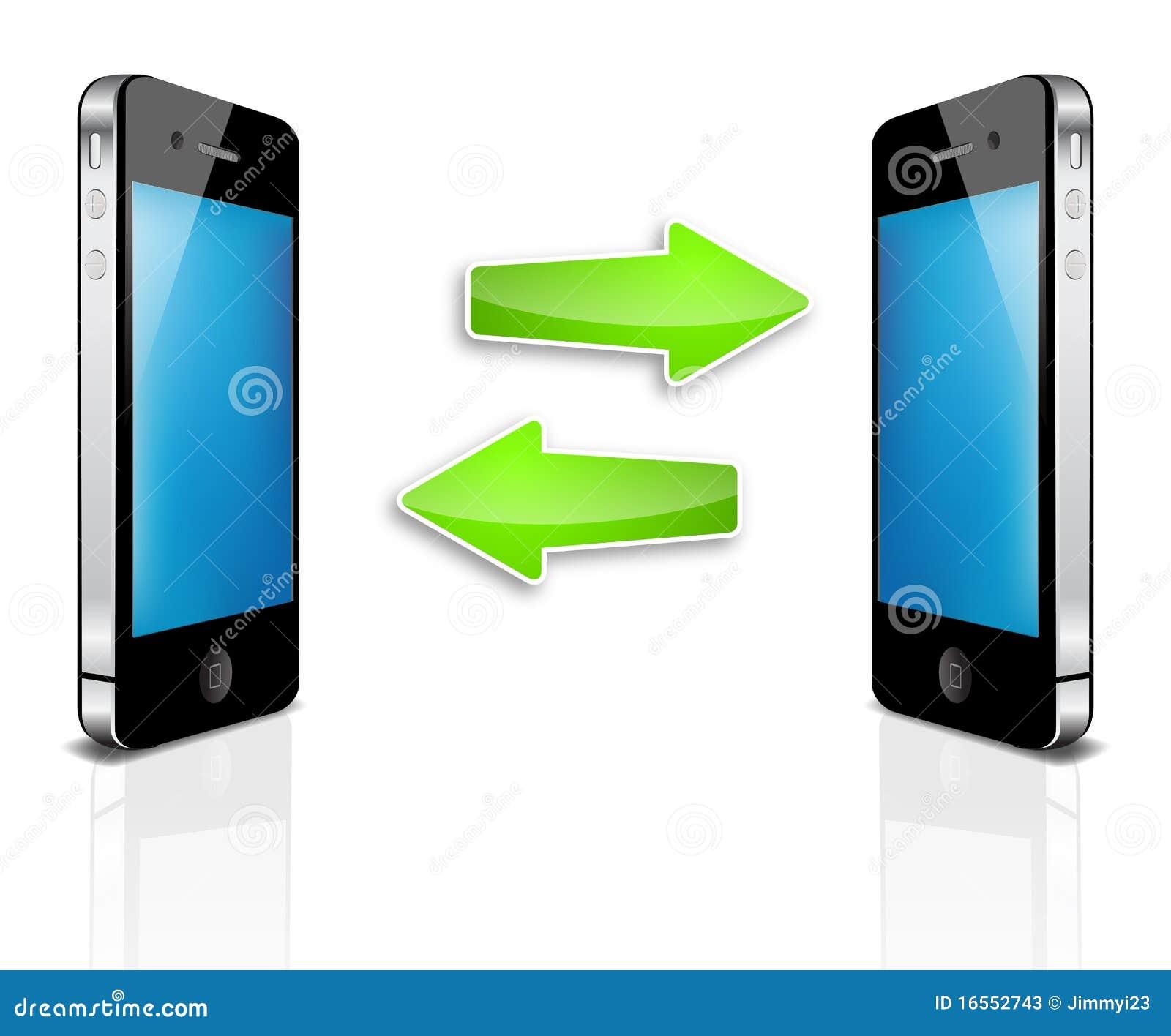 Dispositivo móvil de lujo
