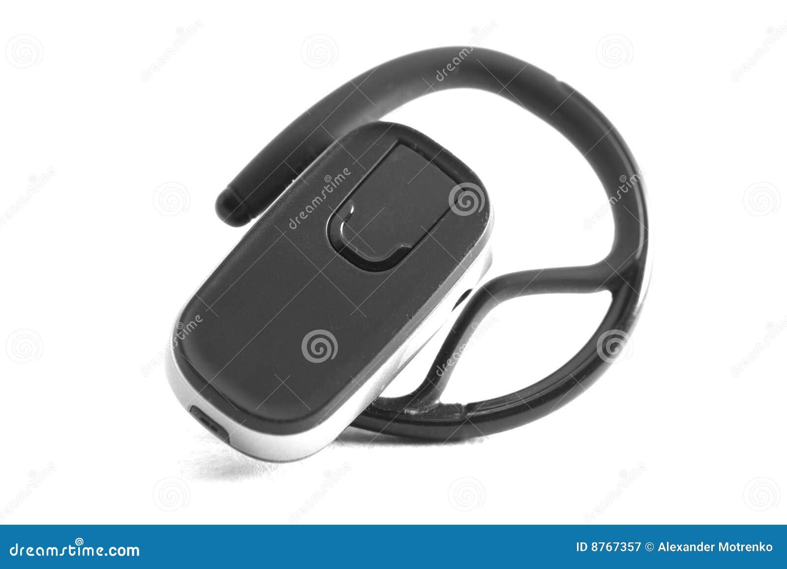 Dispositivo sin manos de Bluetooth