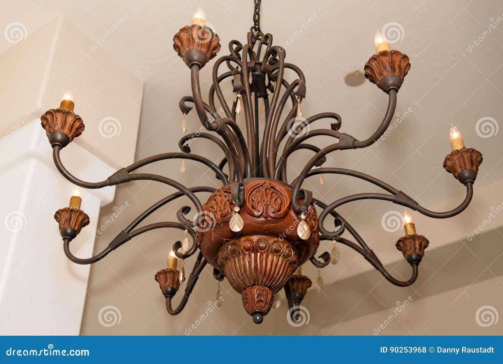 Plafoniere Con Bordo Legno : Plafoniera vetro legno in vendita ebay