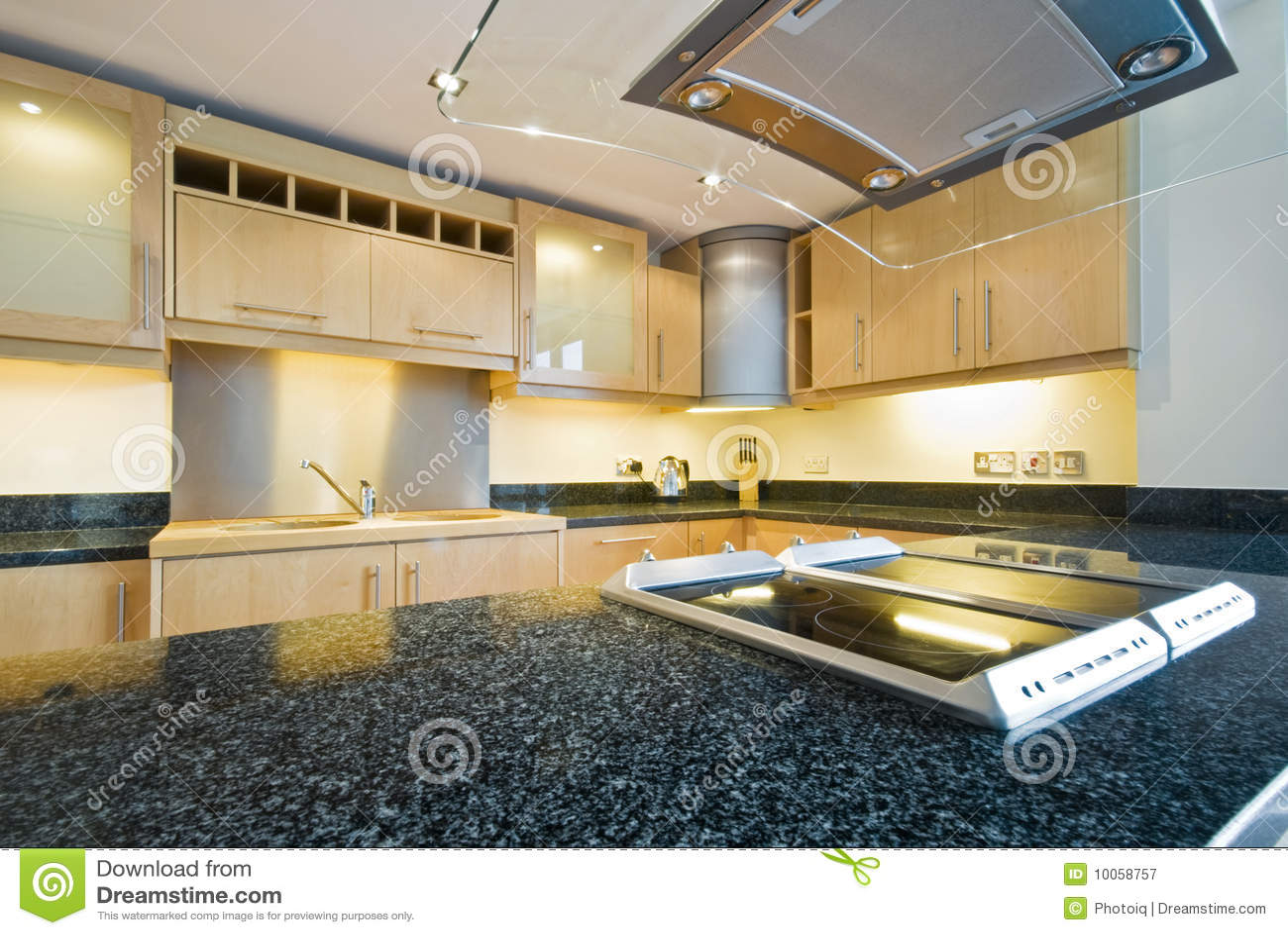 Dispositivos de cozinha