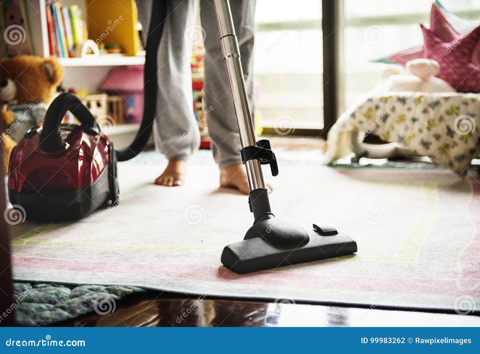 Dispositivos do vácuo da limpeza da higiene da casa