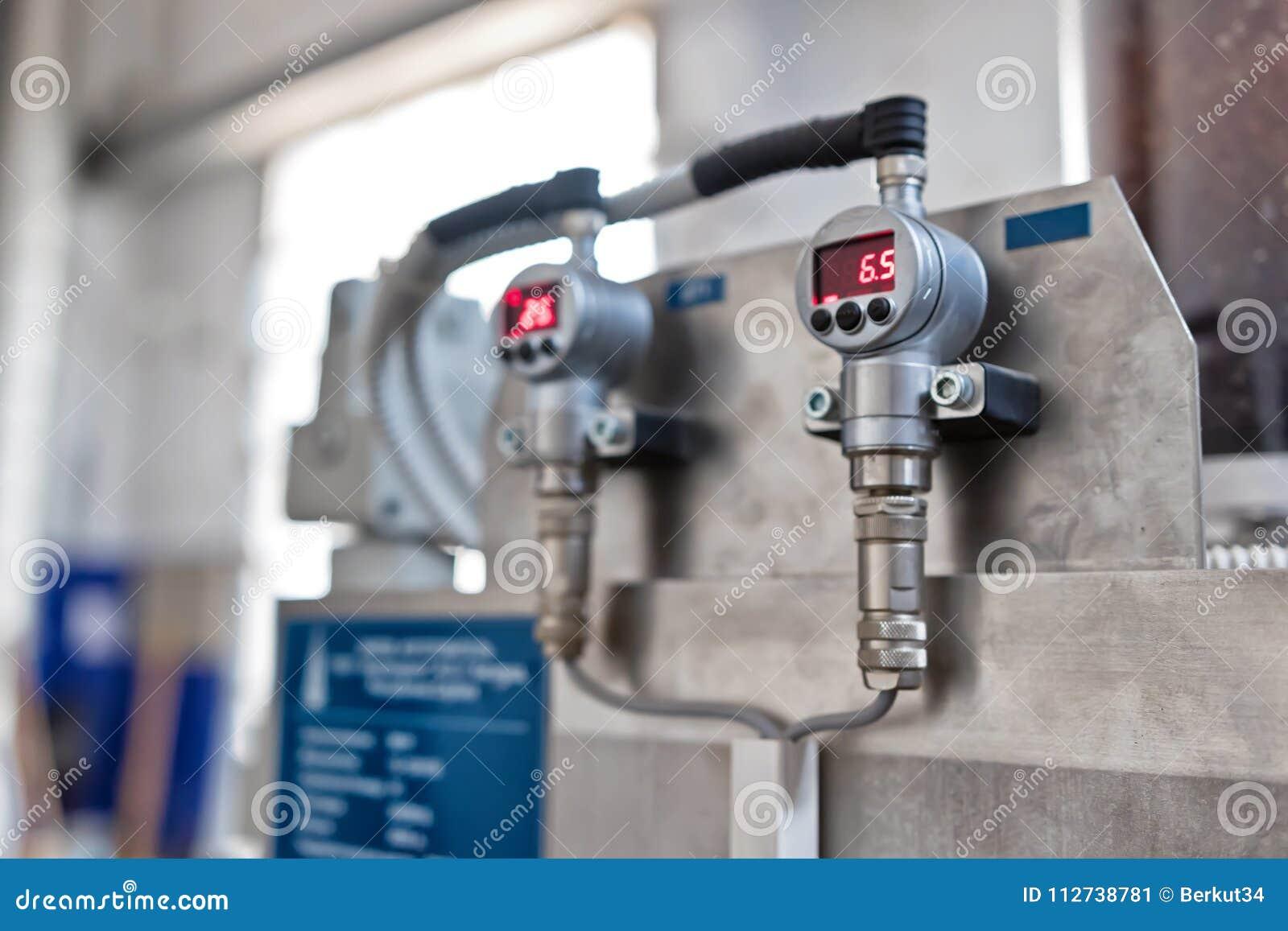 Dispositivos electrónicos para medir la presión