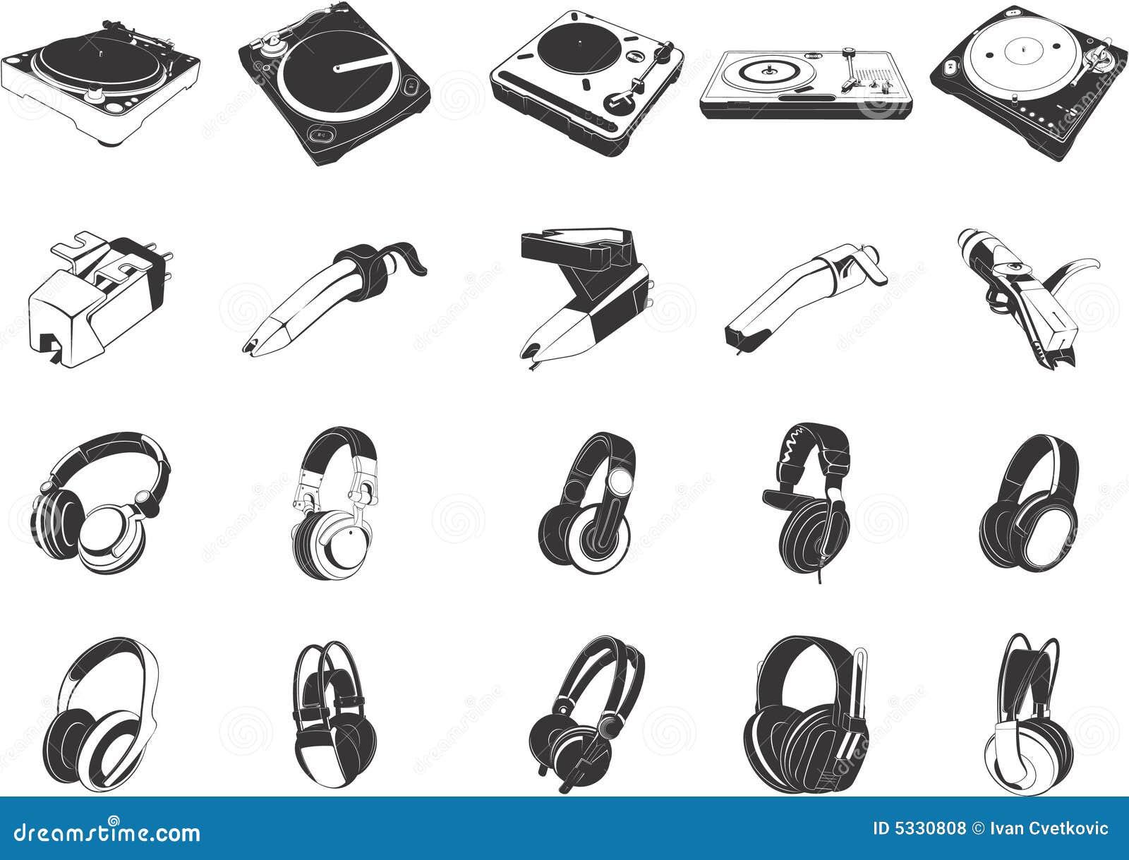 Dispositivos musicales