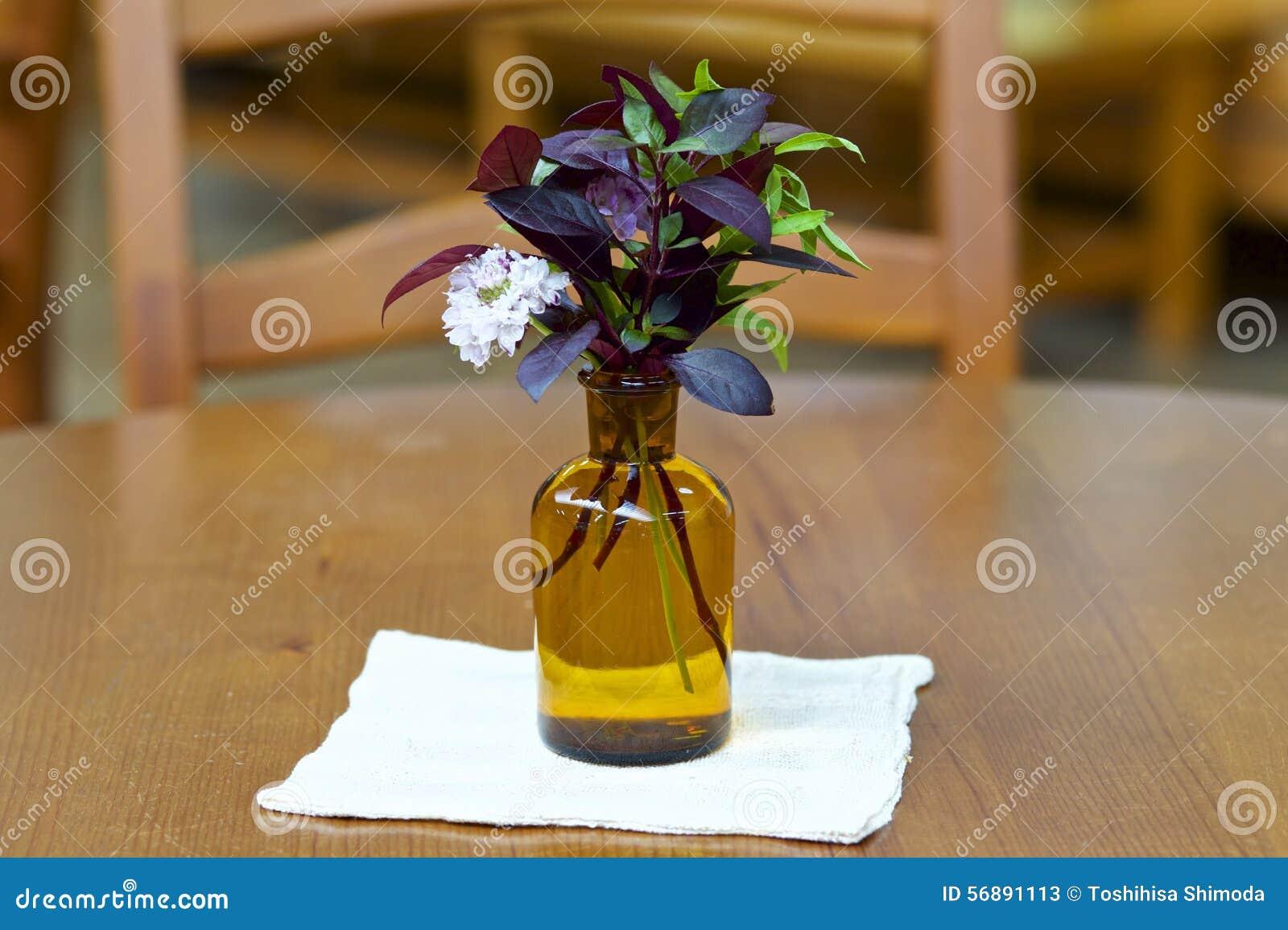 Disposizione dei fiori
