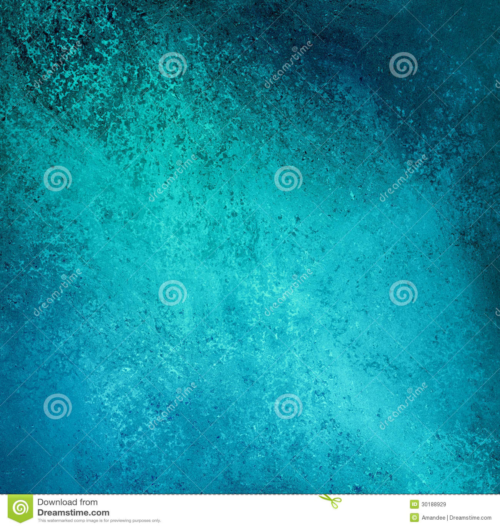 Struttura blu astratta di lerciume del blackground