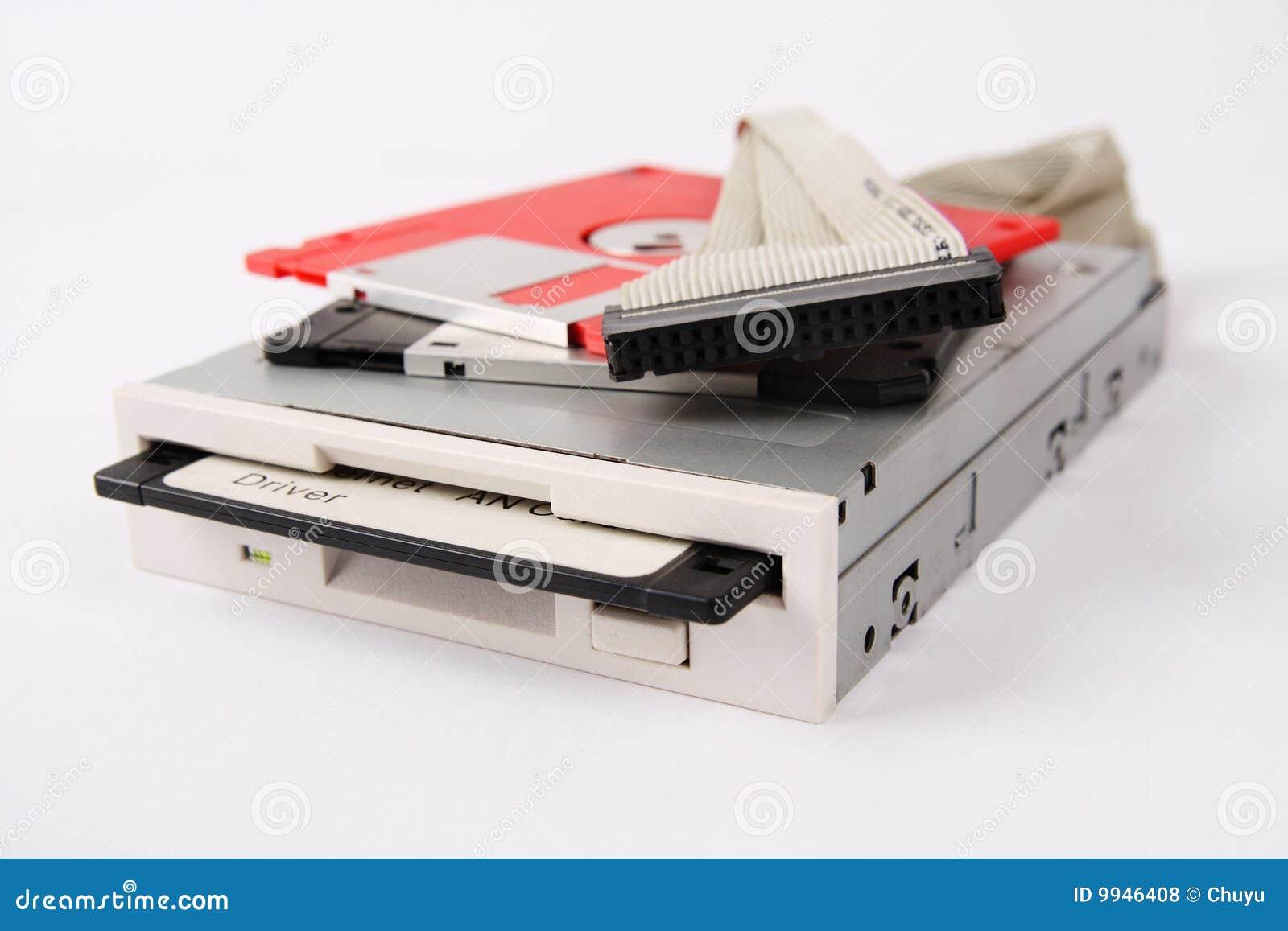Disque souple d unité de disques