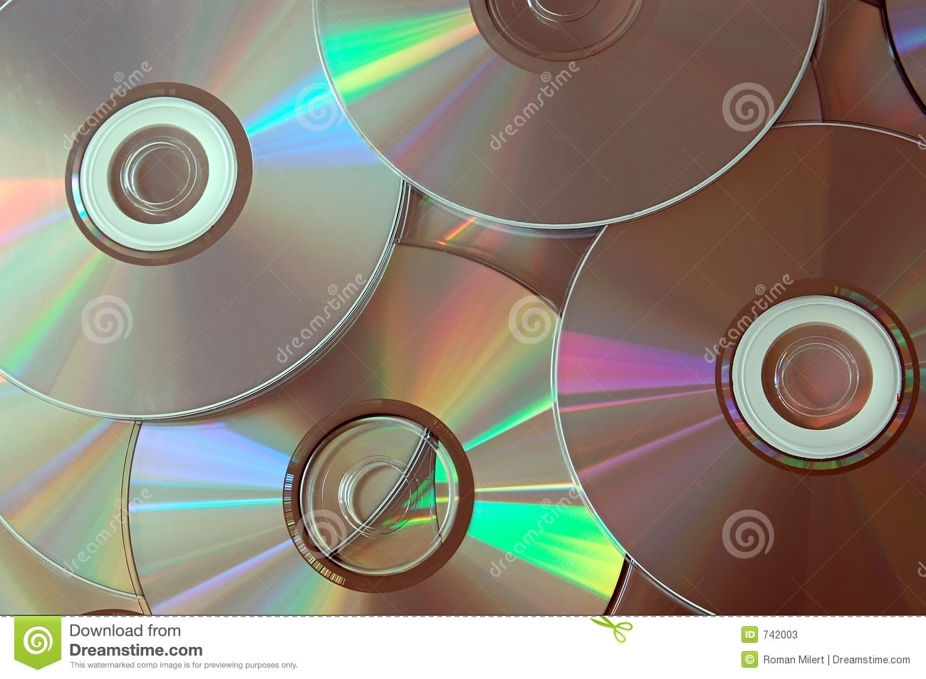 Disques compacts-ROM