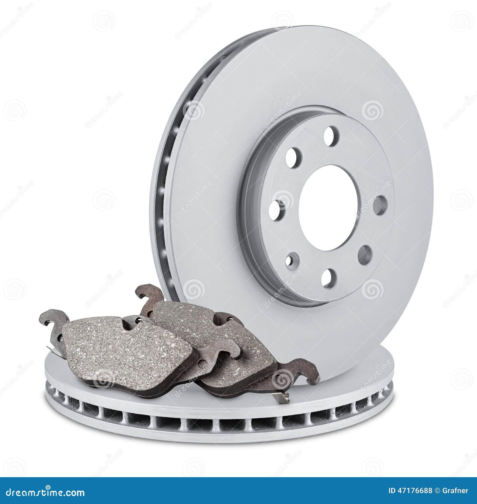 disques et protections de frein de voiture photo stock image 47176688. Black Bedroom Furniture Sets. Home Design Ideas