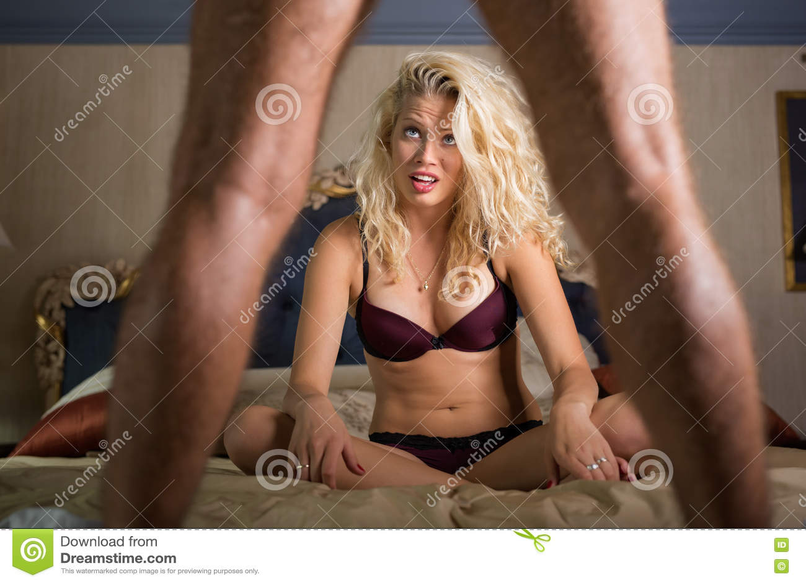 frauen mit einem penis