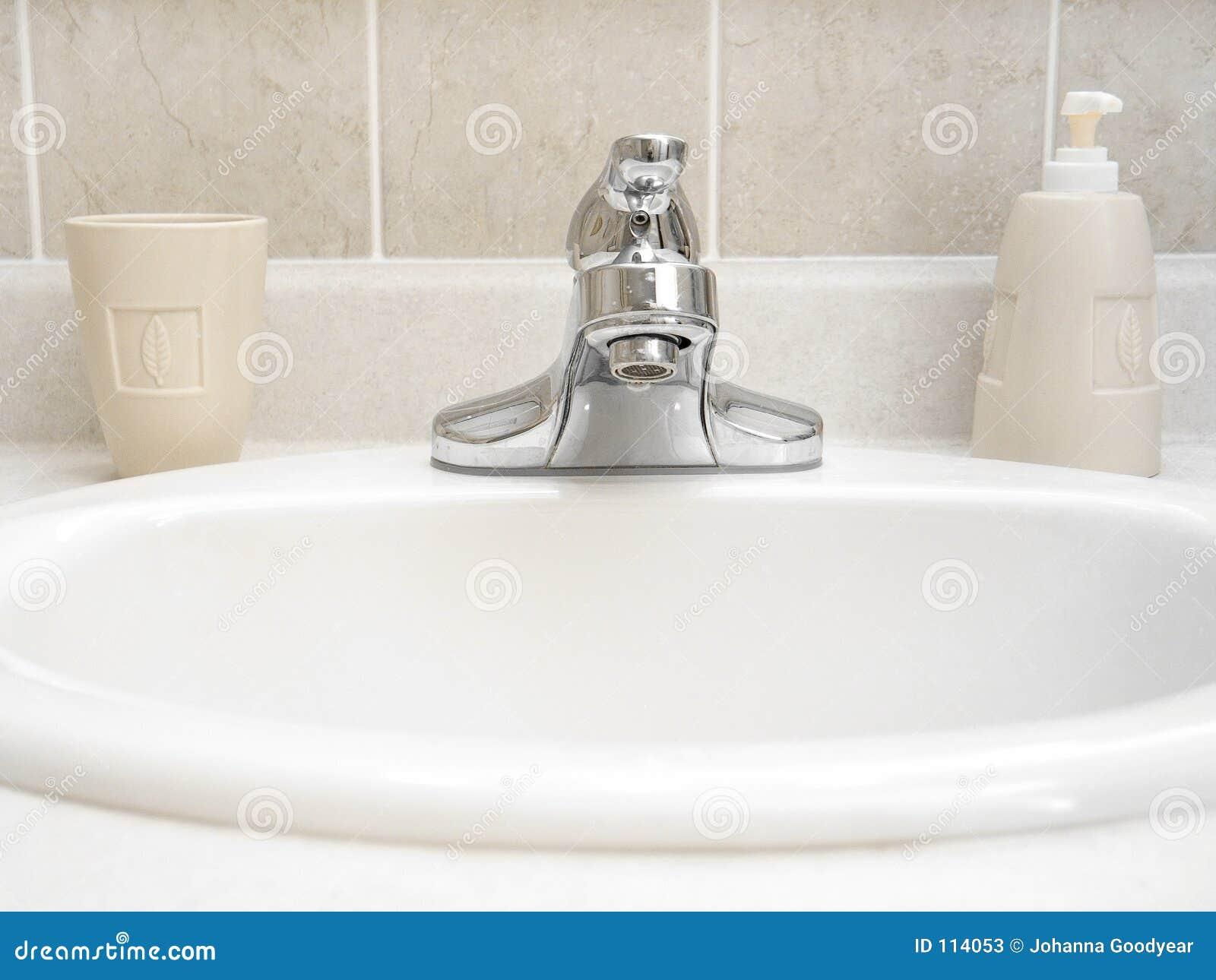 Dissipador 2 do banheiro
