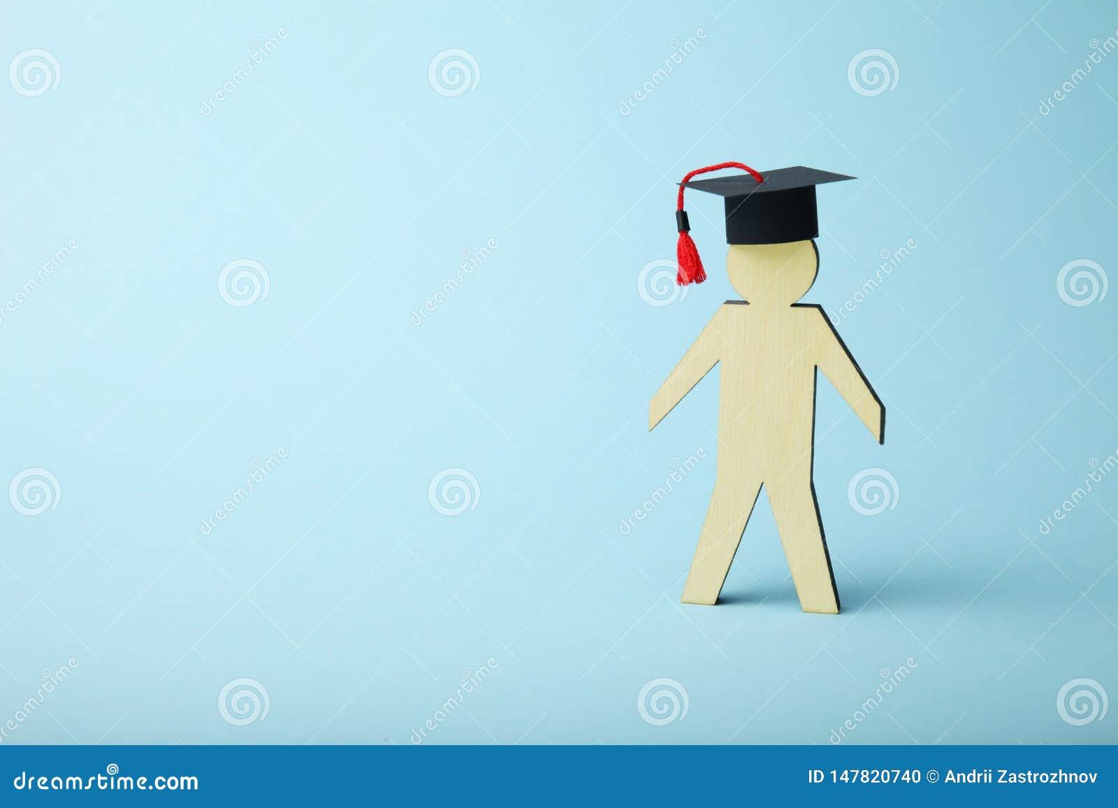 Distanza e istruzione a distanza in Internet Concetto online di istruzione E-learning