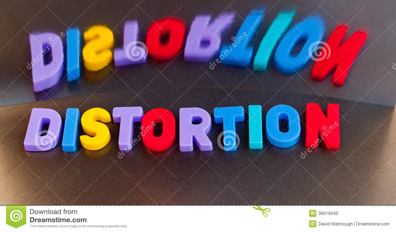Distortion,