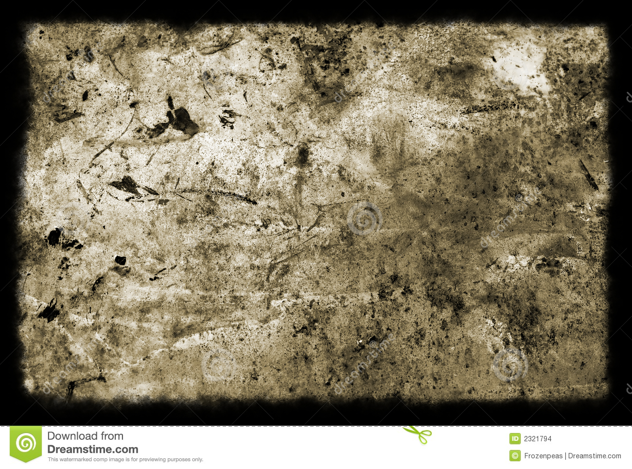 Distressed Background Stock Images - Image: 2321794