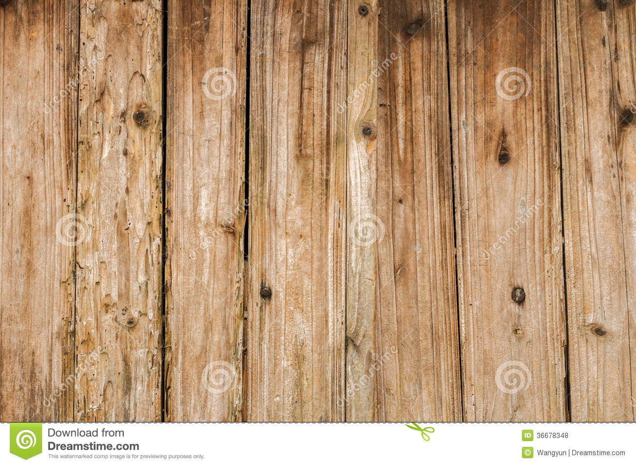 Distressed old wood plank boards background royalty free for Where to find reclaimed wood for free