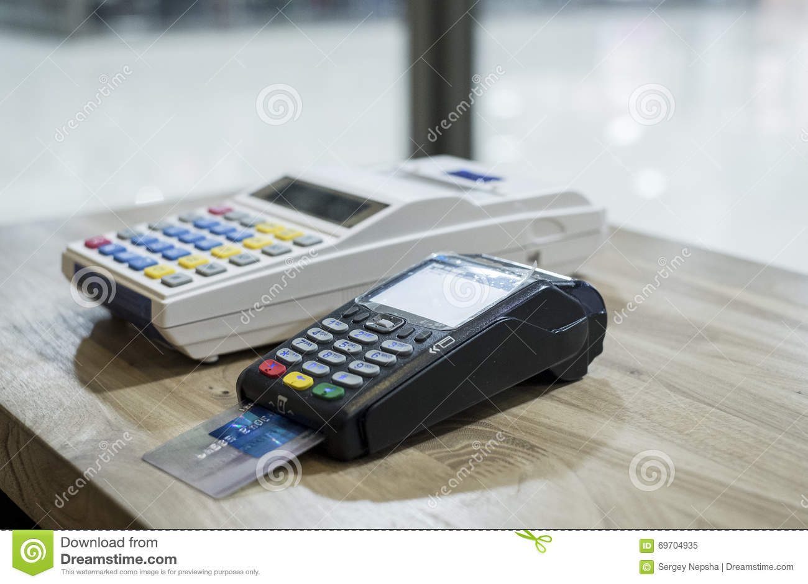 distributeur automatique de billets image stock image 69704935. Black Bedroom Furniture Sets. Home Design Ideas