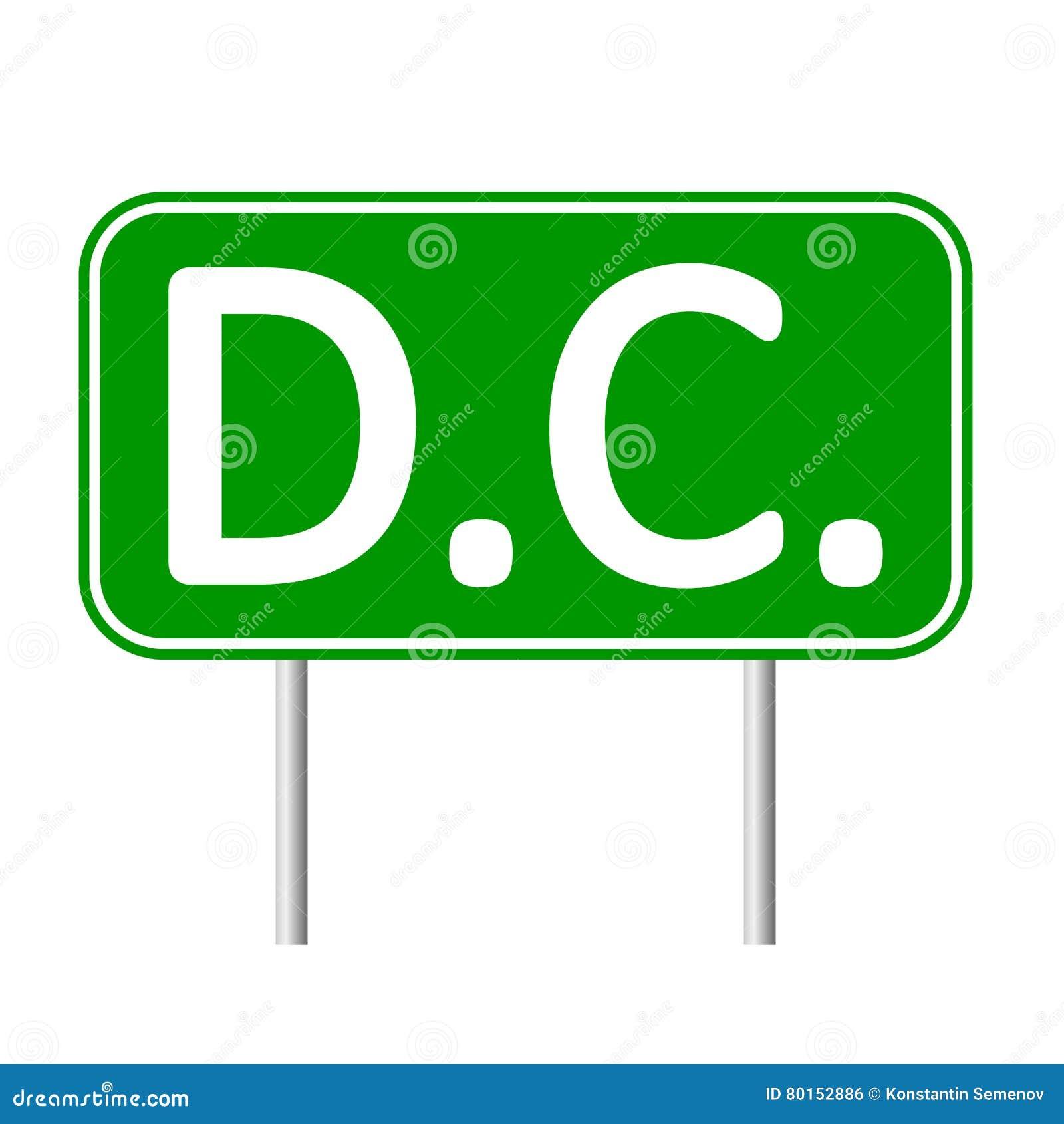 District van de groene verkeersteken van Colombia