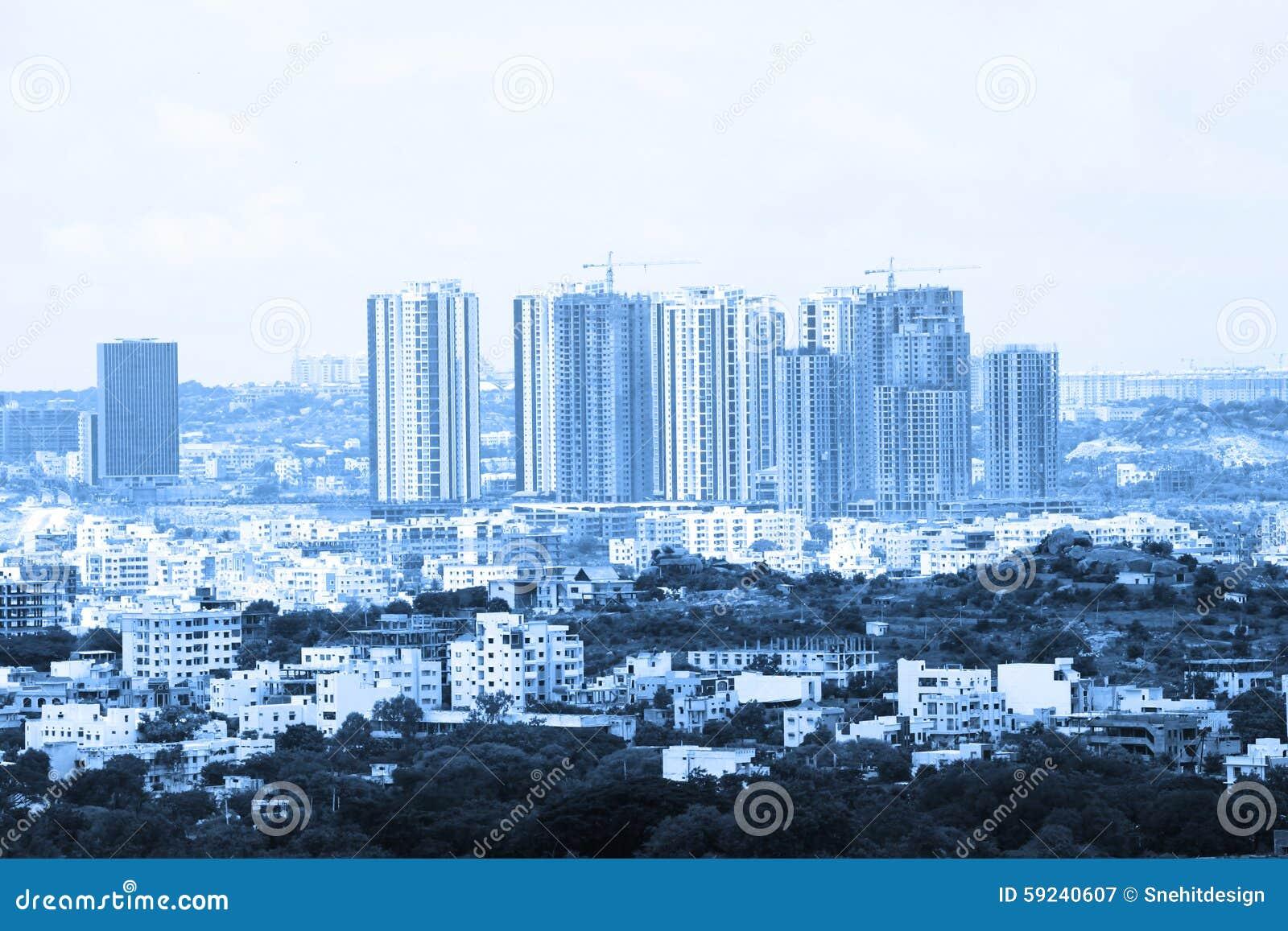 Distrito financiero de Hyderabad