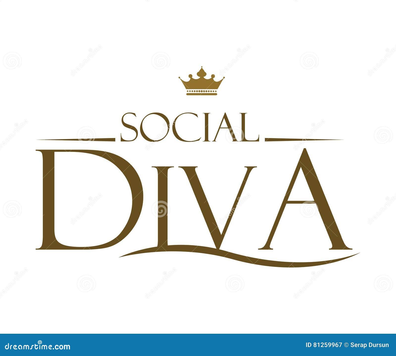 Diva Design: Diva Cartoons, Illustrations & Vector Stock Images