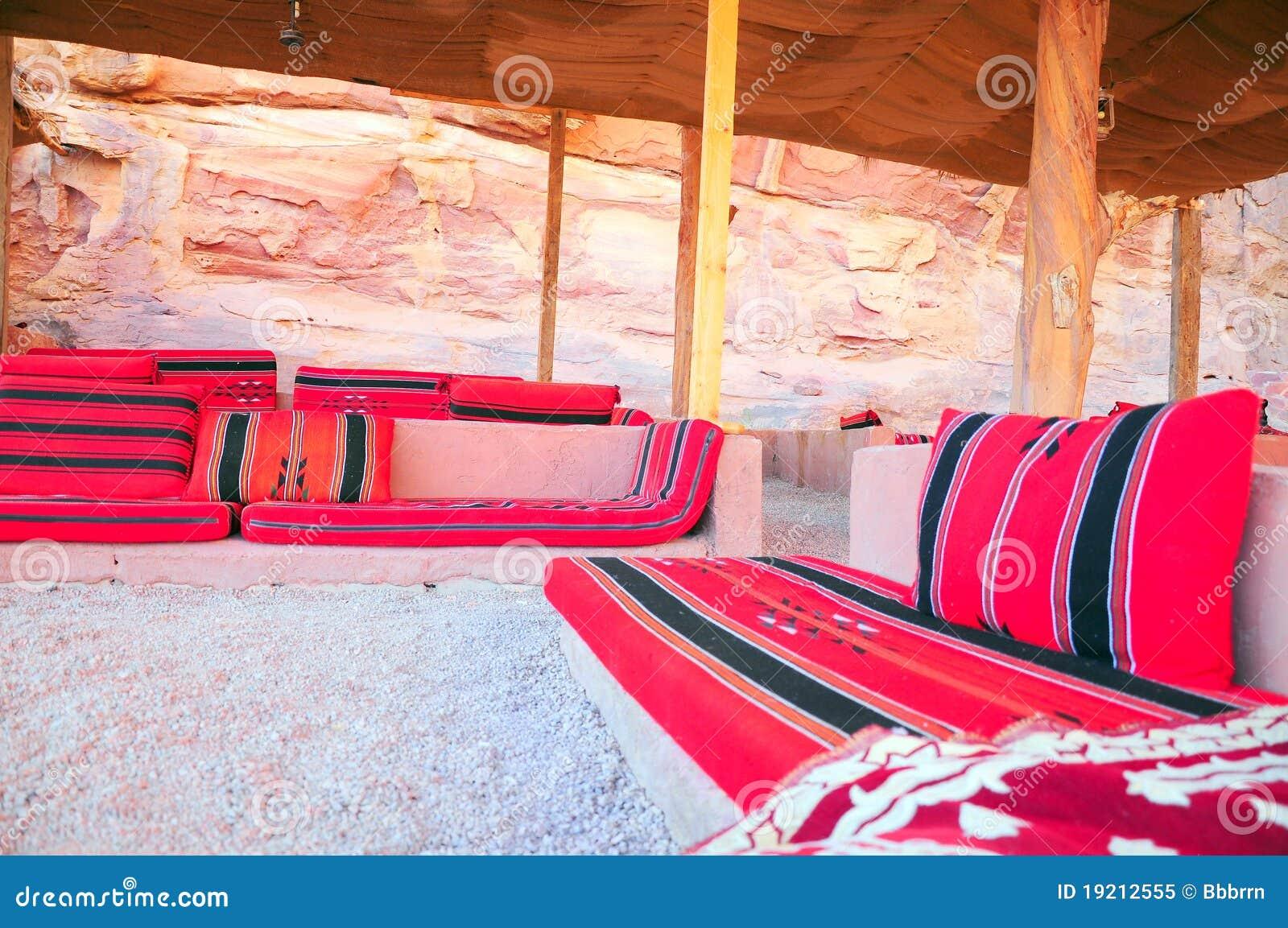 Divano orientale immagine stock immagine di decori - Goethe divano occidentale orientale ...