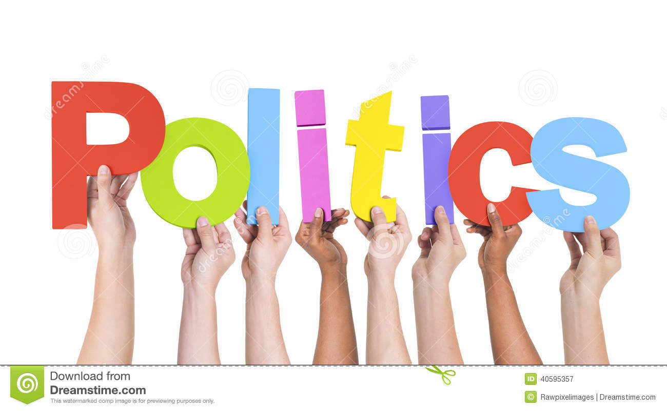 Image result for the word politics