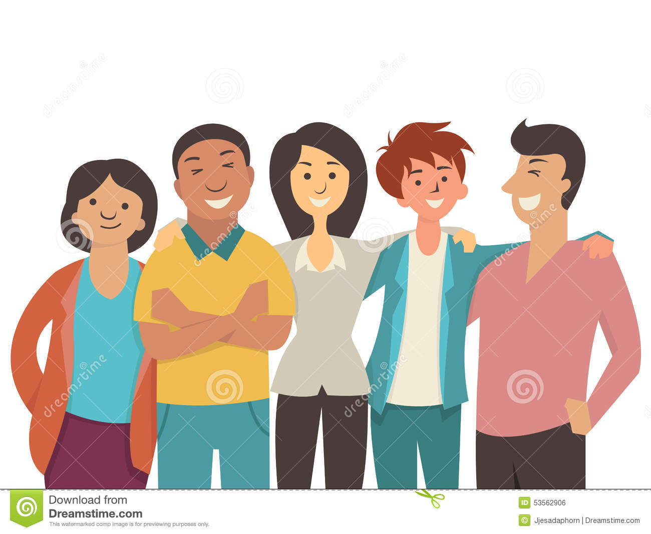 happy people stock illustrations 242 322 happy people stock rh dreamstime com People Celebrating Clip Art Happy Employee Clip Art