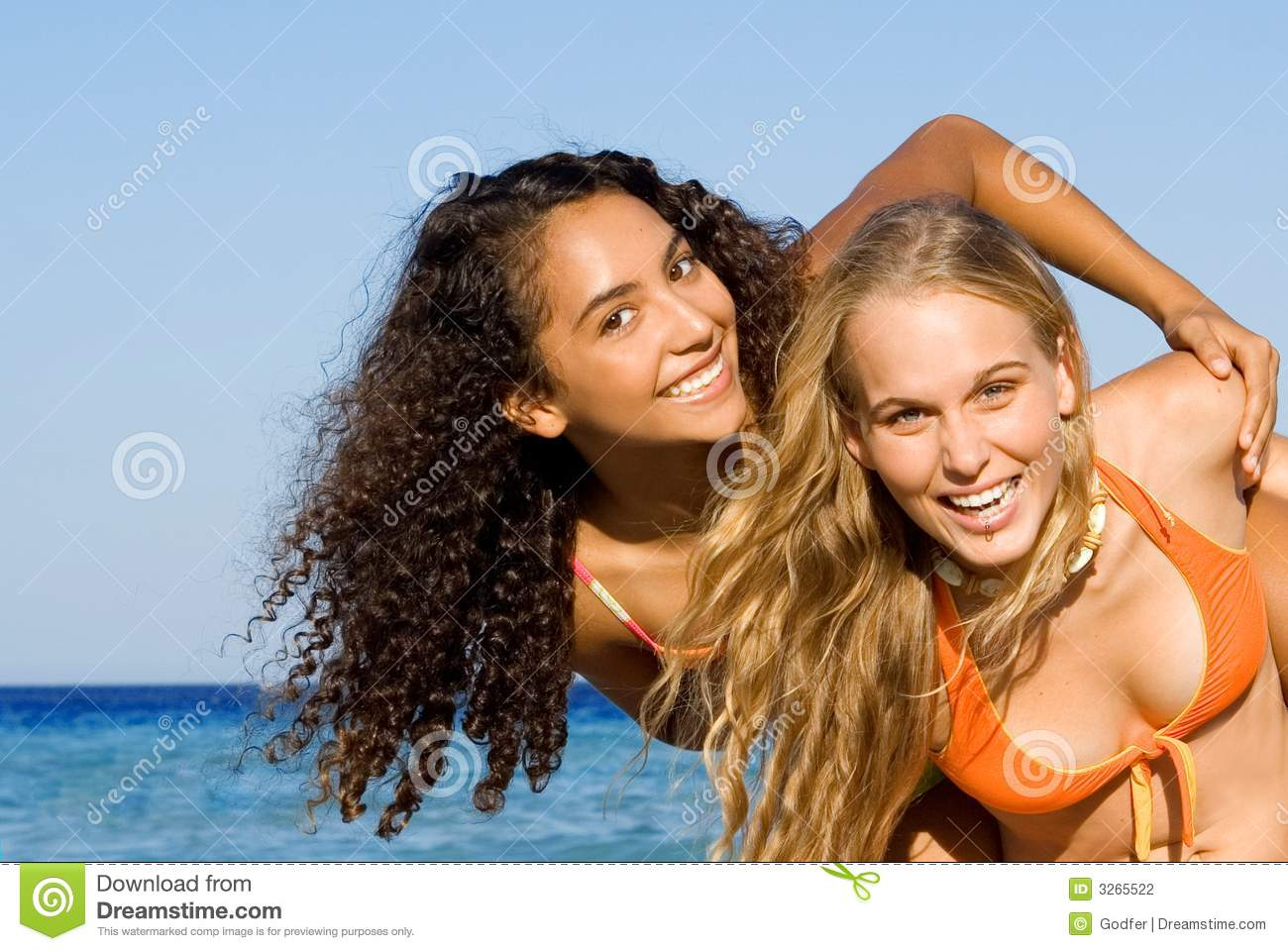 diverse  women  fun at beach stock photography image building clipart picture jpg file building clipart city building