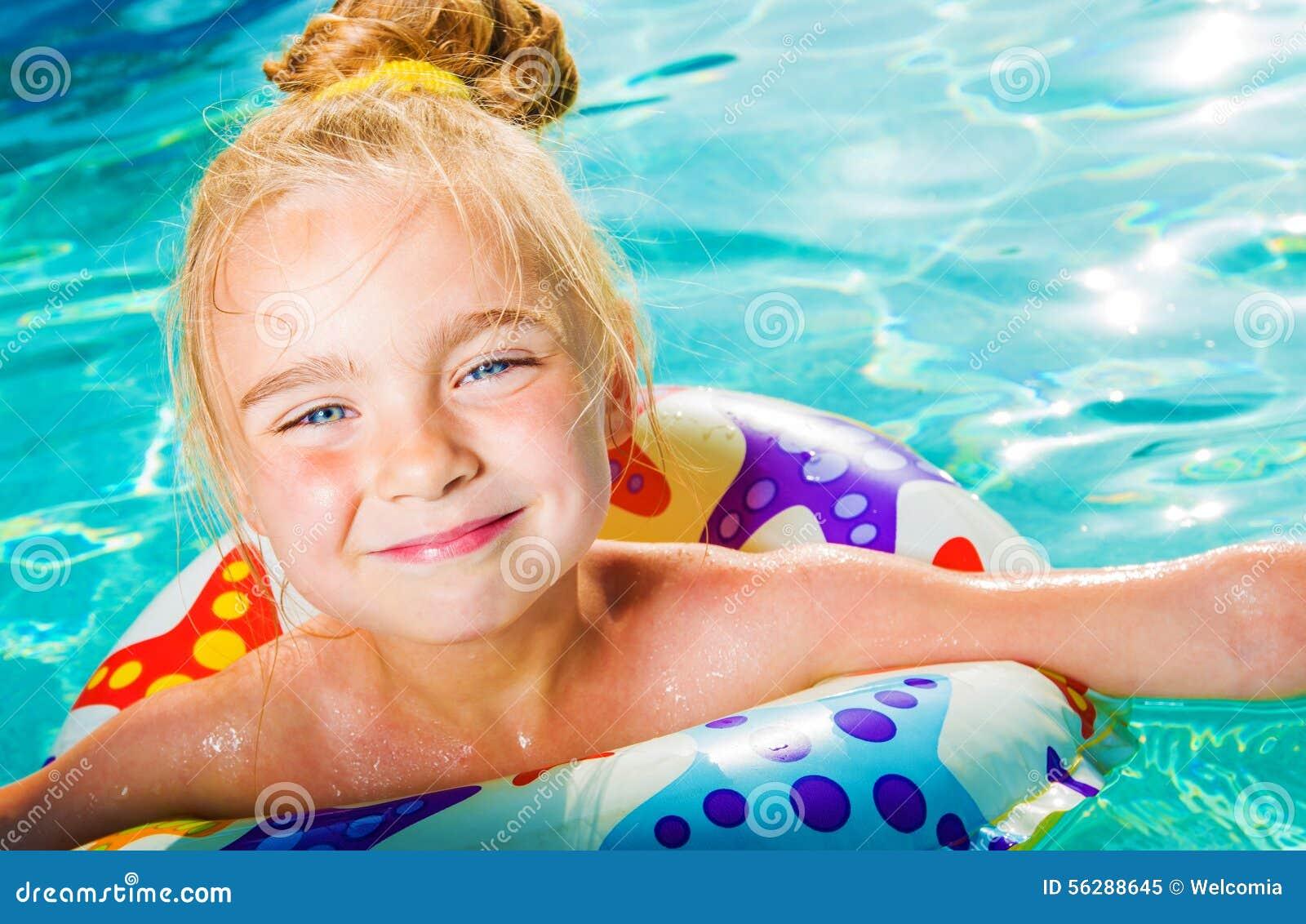 Diversión del agua del verano