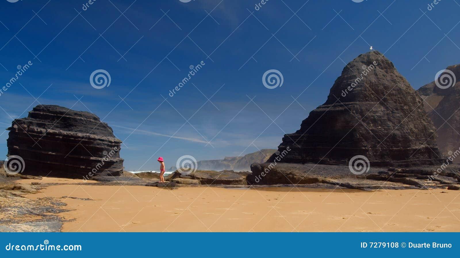 Diversión en la playa