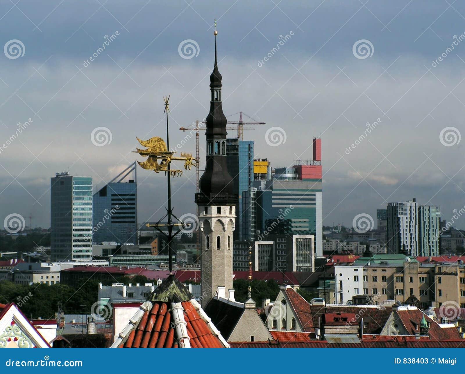 Diversidad de Tallinn