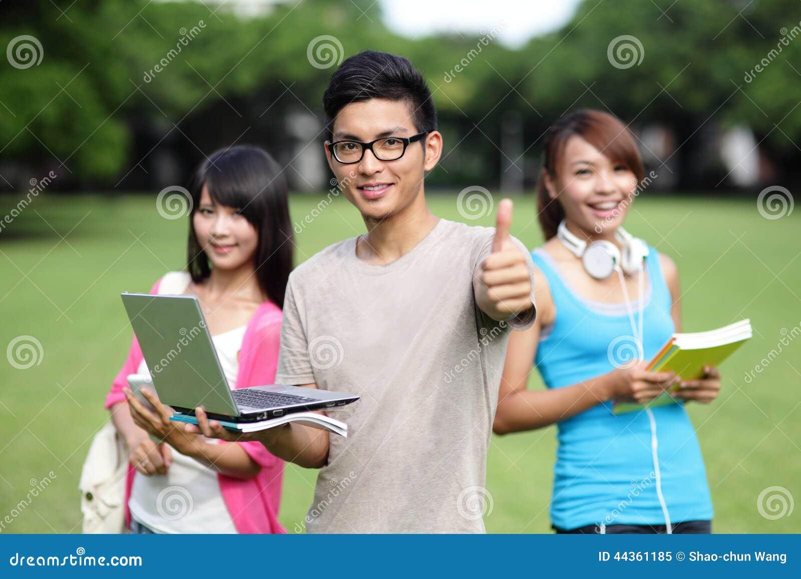 Diversidad del estudiante universitario en campus universitario