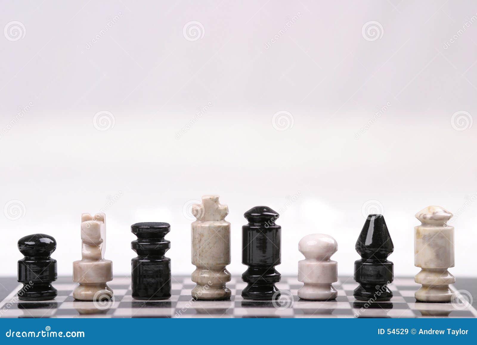 Diversidade da xadrez