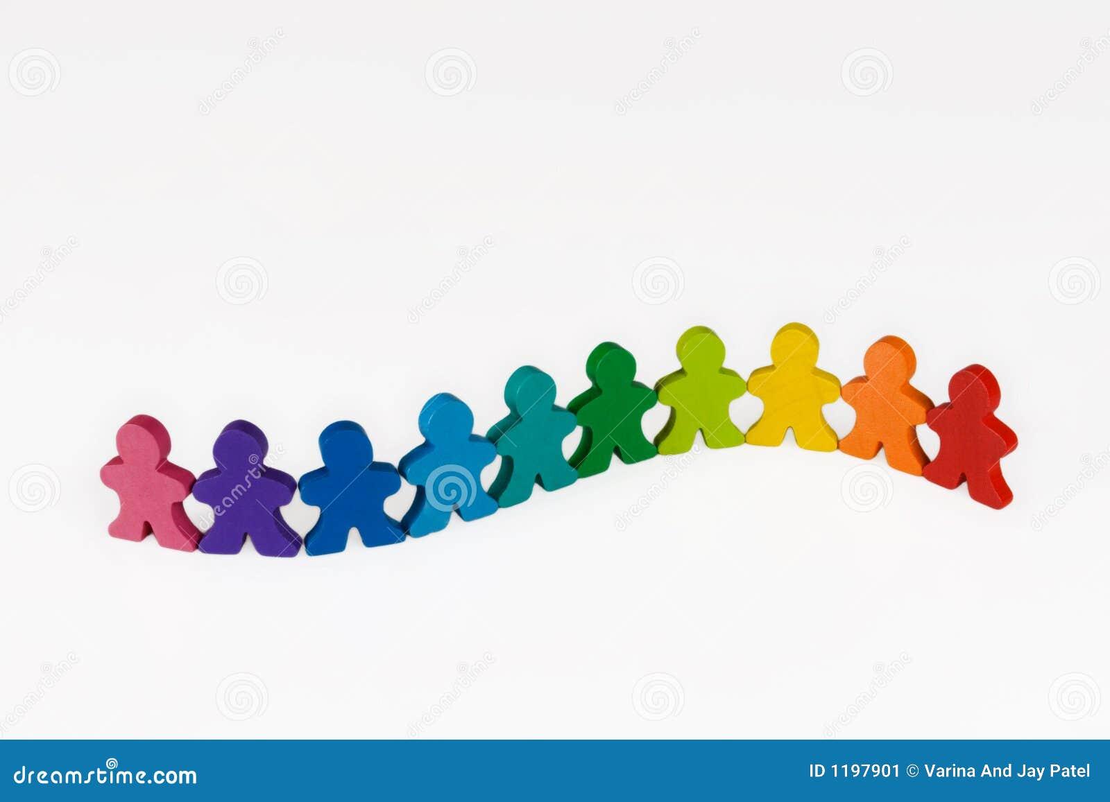 Diversidade e comunidade